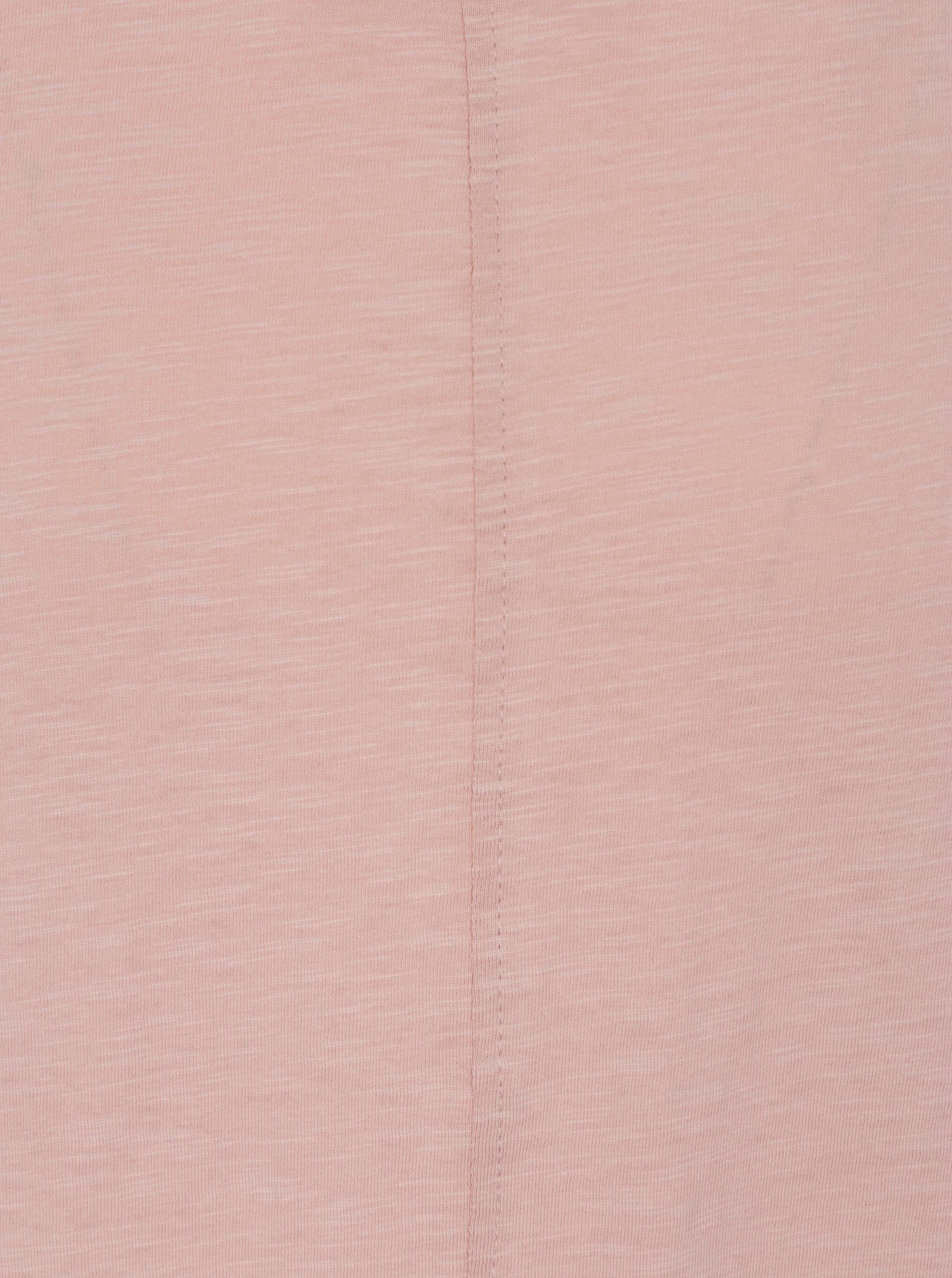 d8bf2ae20c1f Ružové tričko s krátkym rukávom Shine Original ...