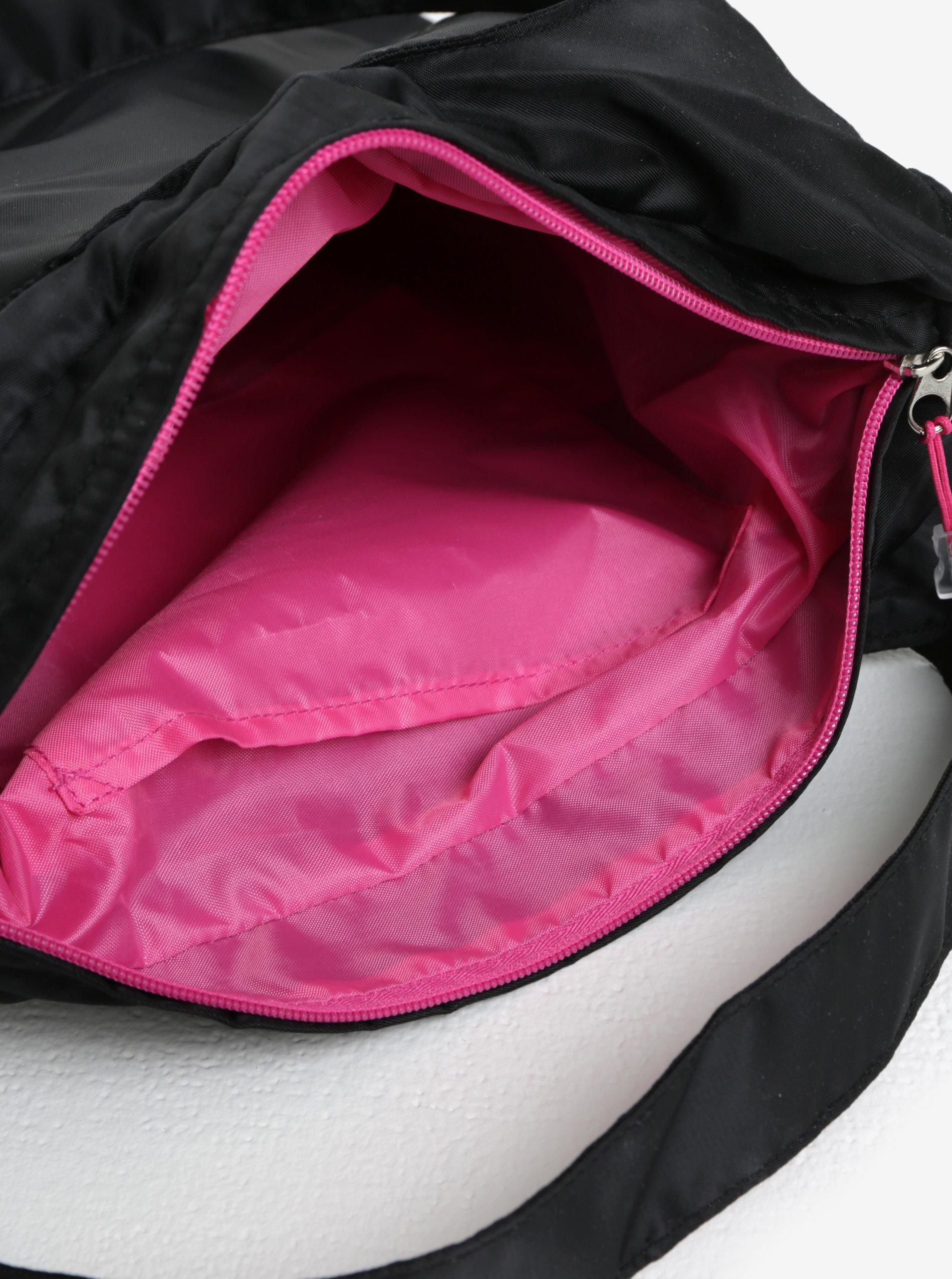 Čierna dámska športová taška cez rameno LOAP Finnie ... 5e3efd3cce