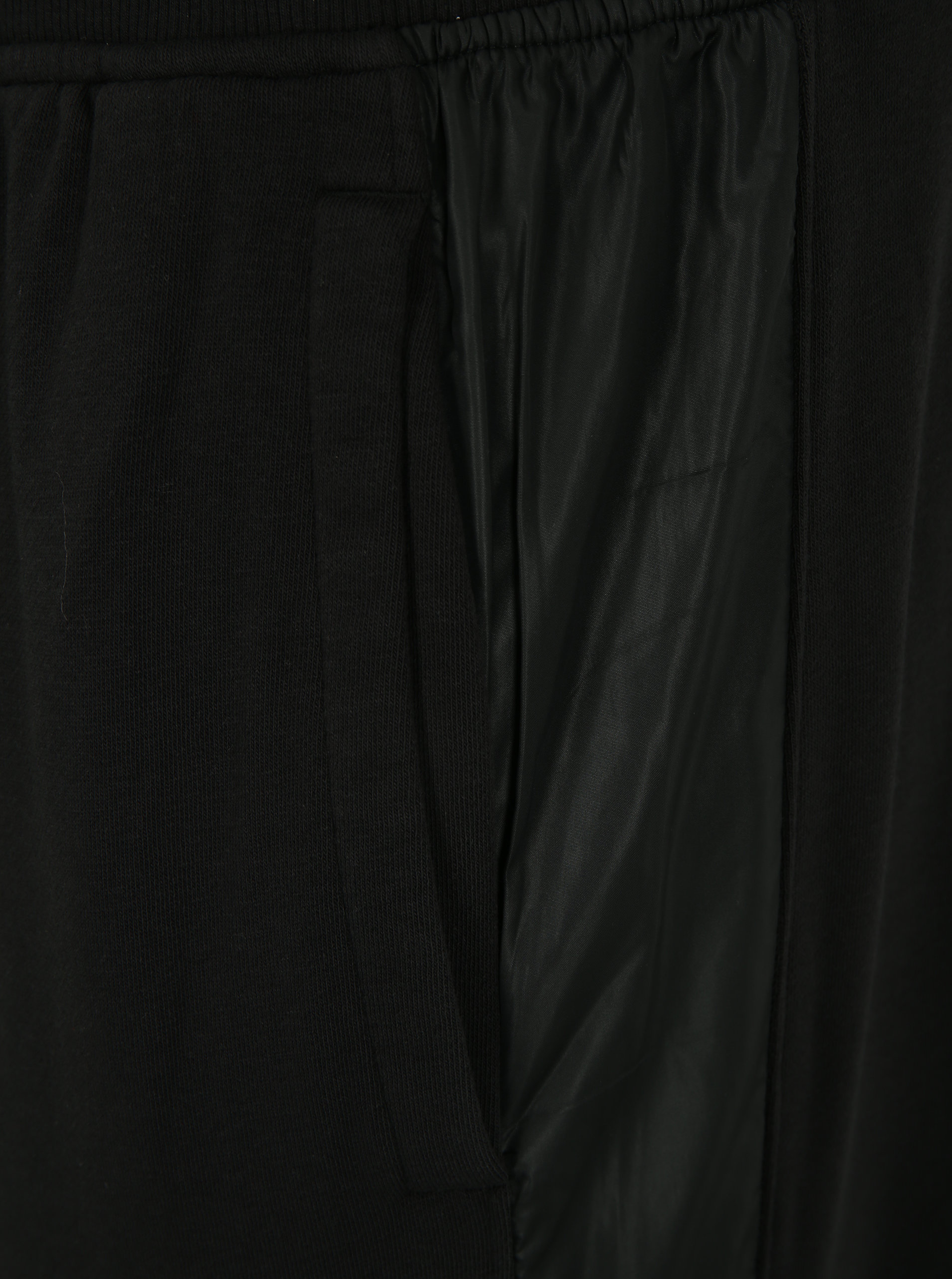 Černé pánské tepláky Under Armour Threadbornet Terry ... 521644af7f5