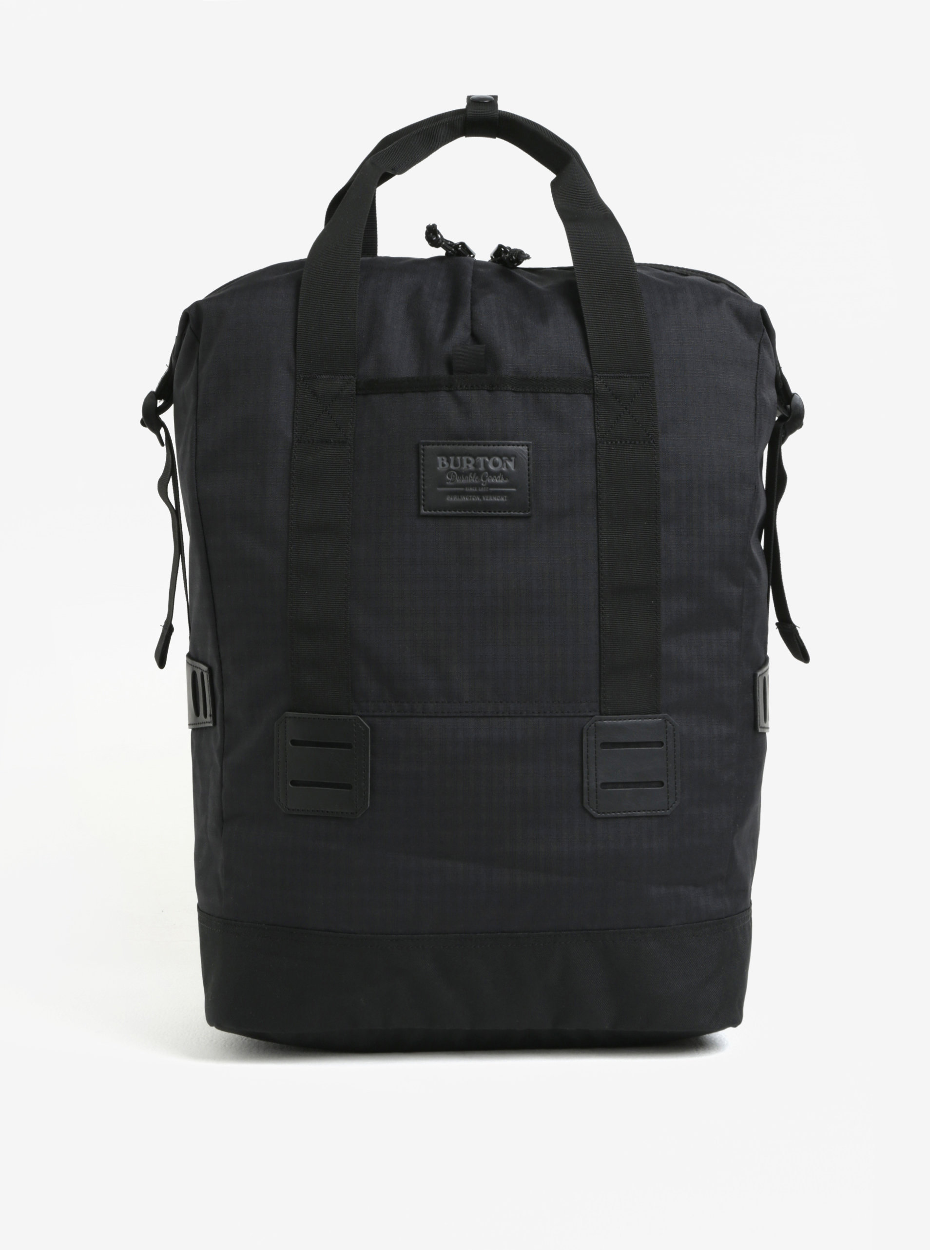 Černý batoh taška Burton Tinder tote 25 l ... da5727fcca