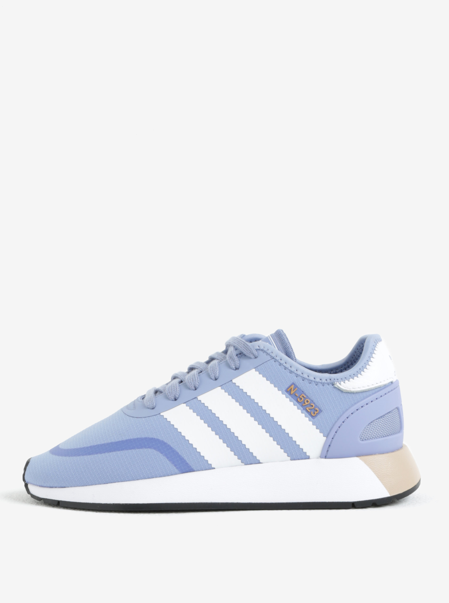 97d8e18bcda99 Modré dámske tenisky adidas Originals Iniki | ZOOT.sk