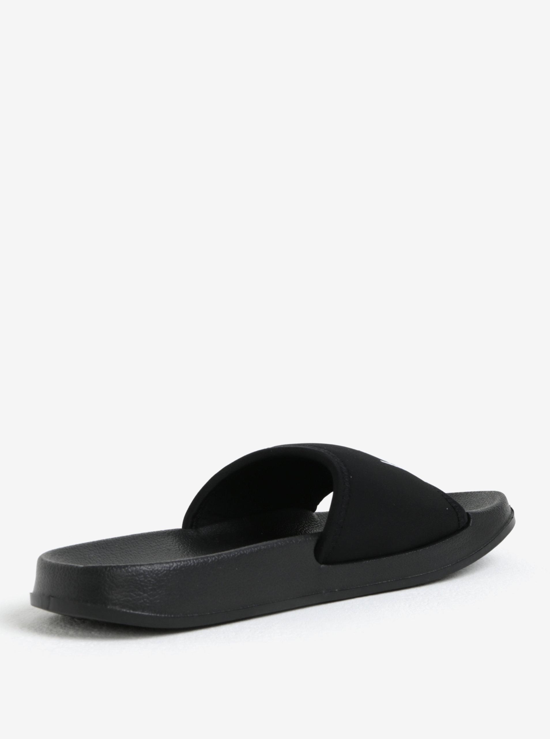 525cab484c347 Čierne dámske šľapky Calvin Klein Underwear | ZOOT.sk