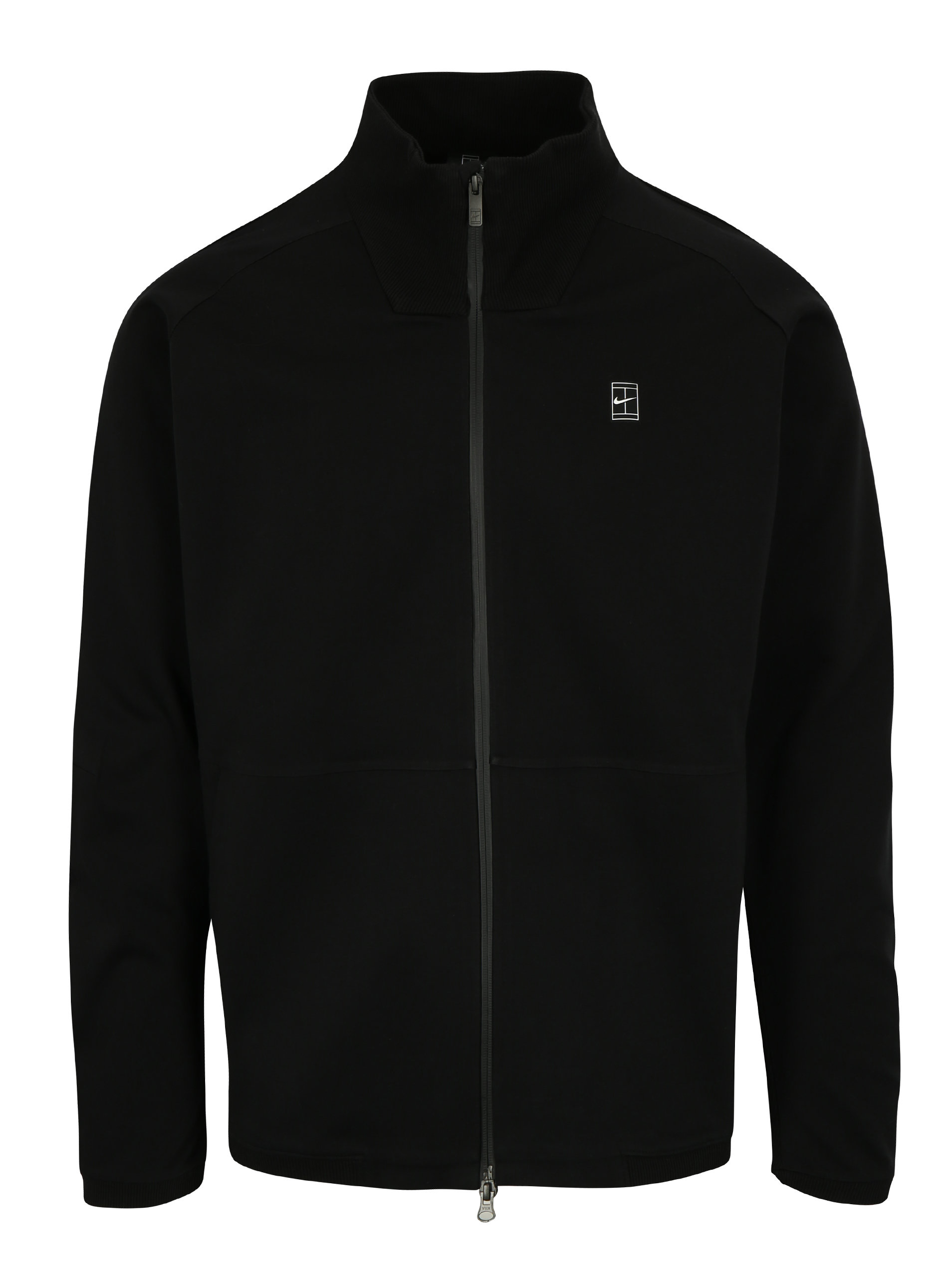 Čierna pánska mikina Nike ... 5aaef346989