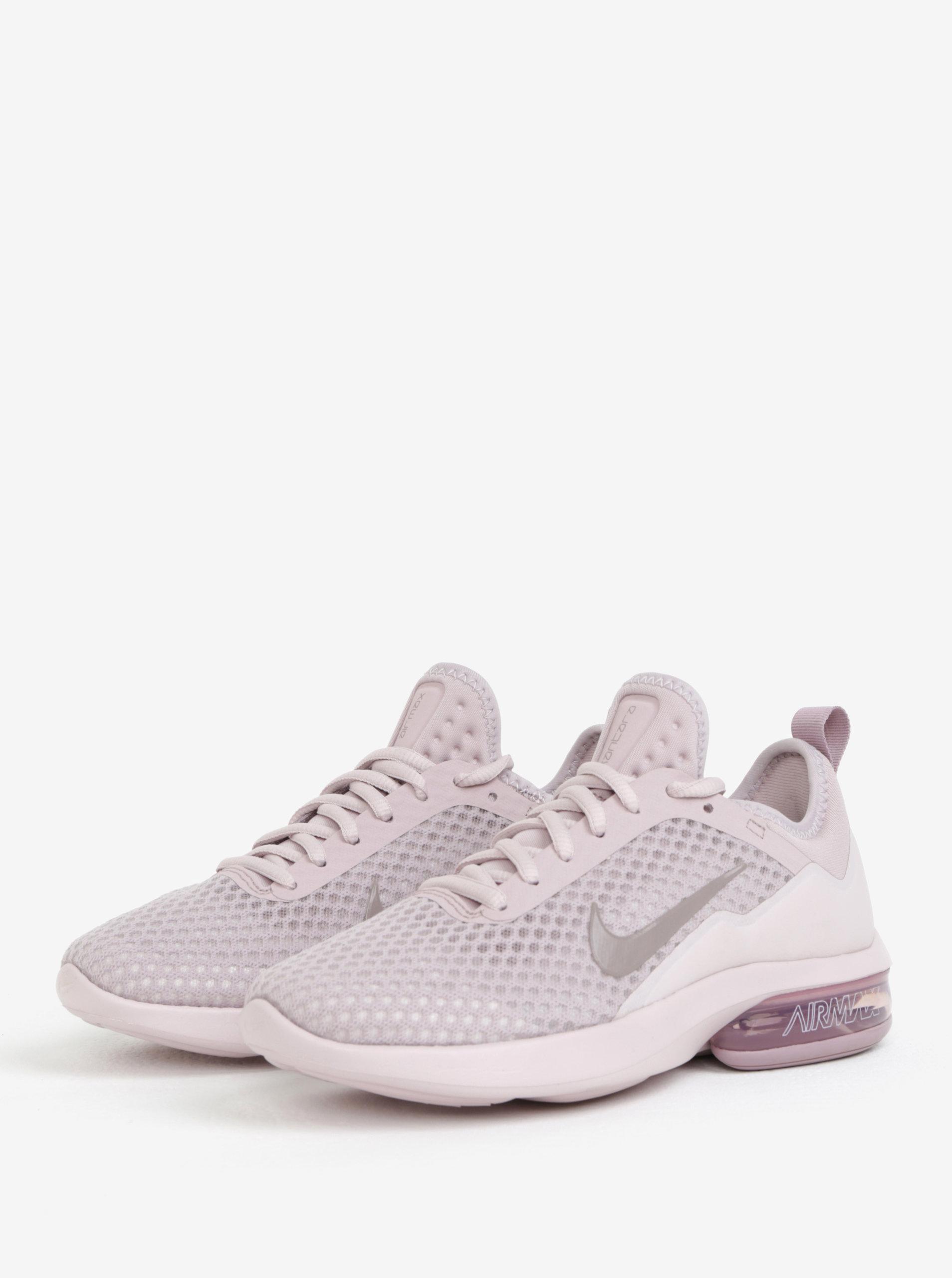 Světle fialové dámské tenisky Nike Air Max Kantara Running ... b0603c779a0