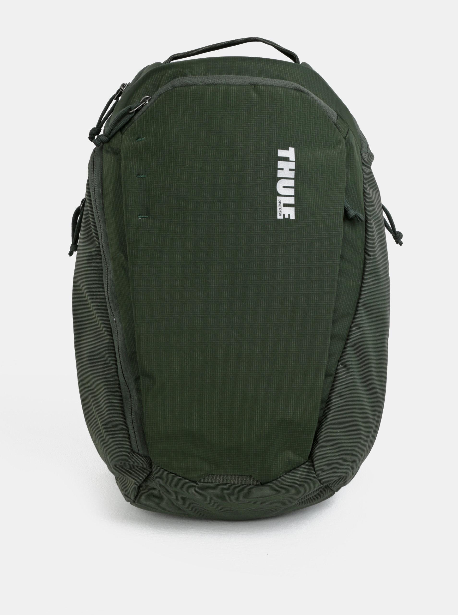 Tmavě zelený batoh Thule EnRoute™ 23 l
