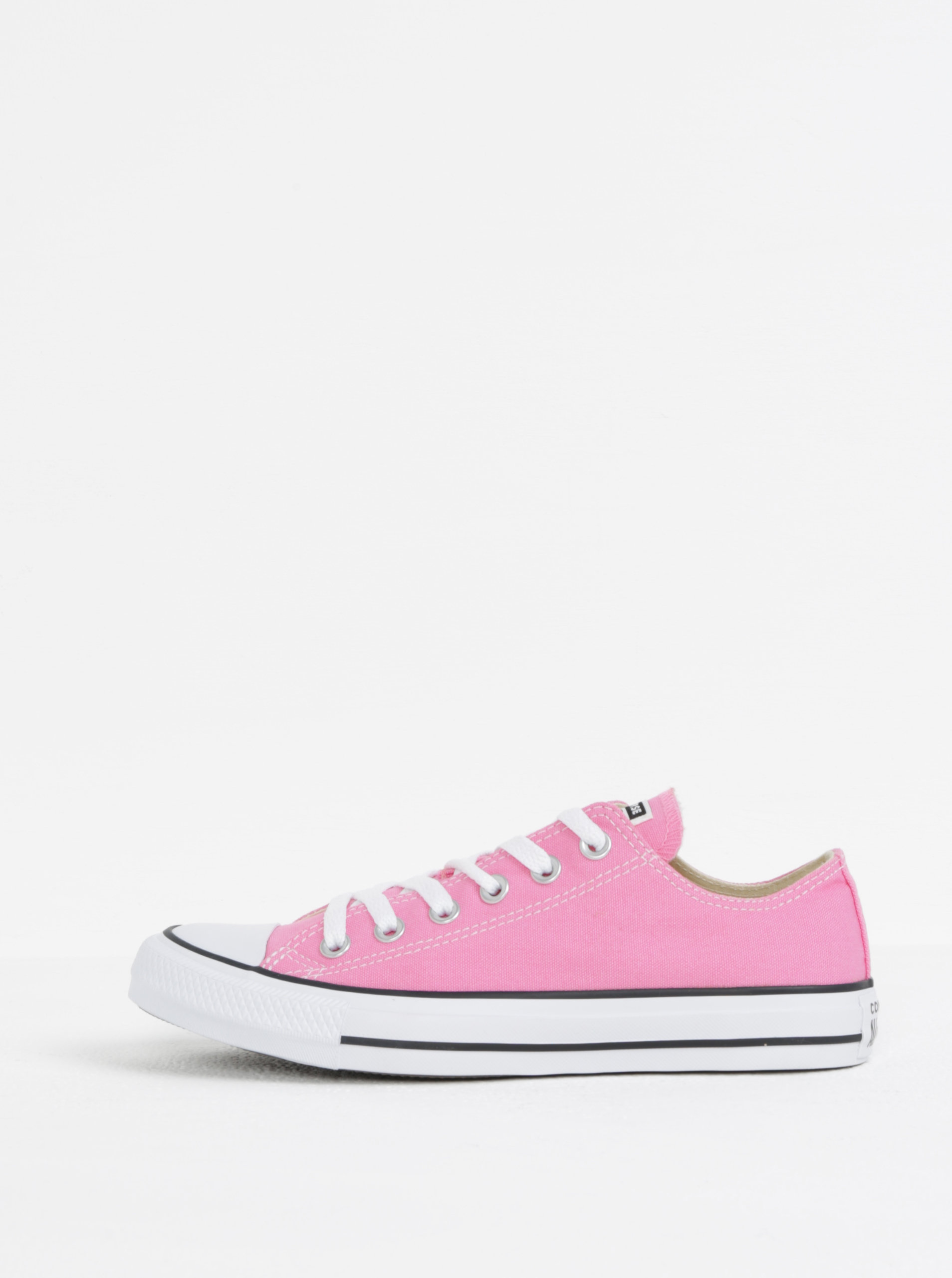 Ružové dámske tenisky Converse Chuck Taylor All Star ... ed7505ee45d