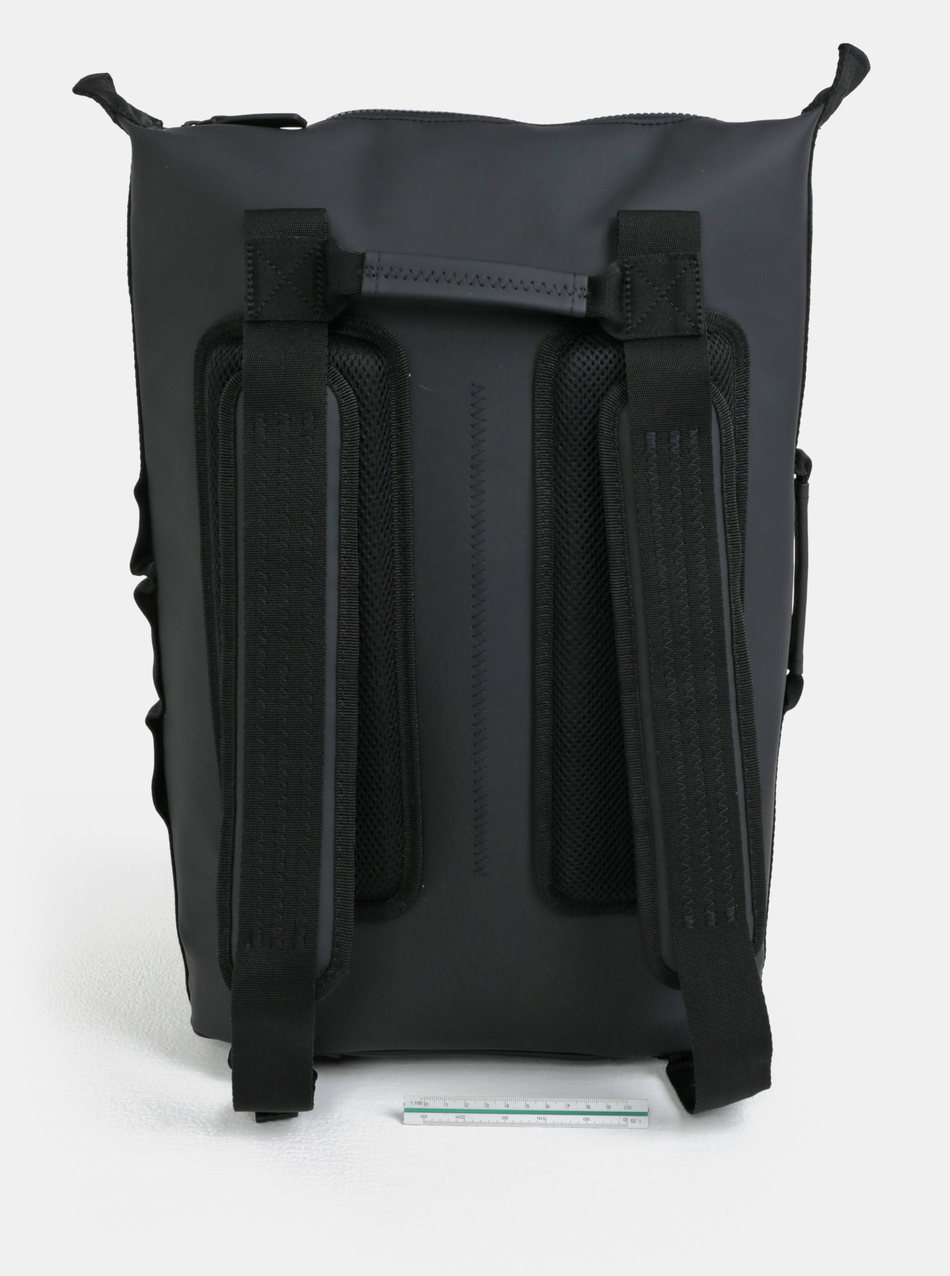 f6f819dce88 Černý nepromokavý batoh adidas Originals NMD ...
