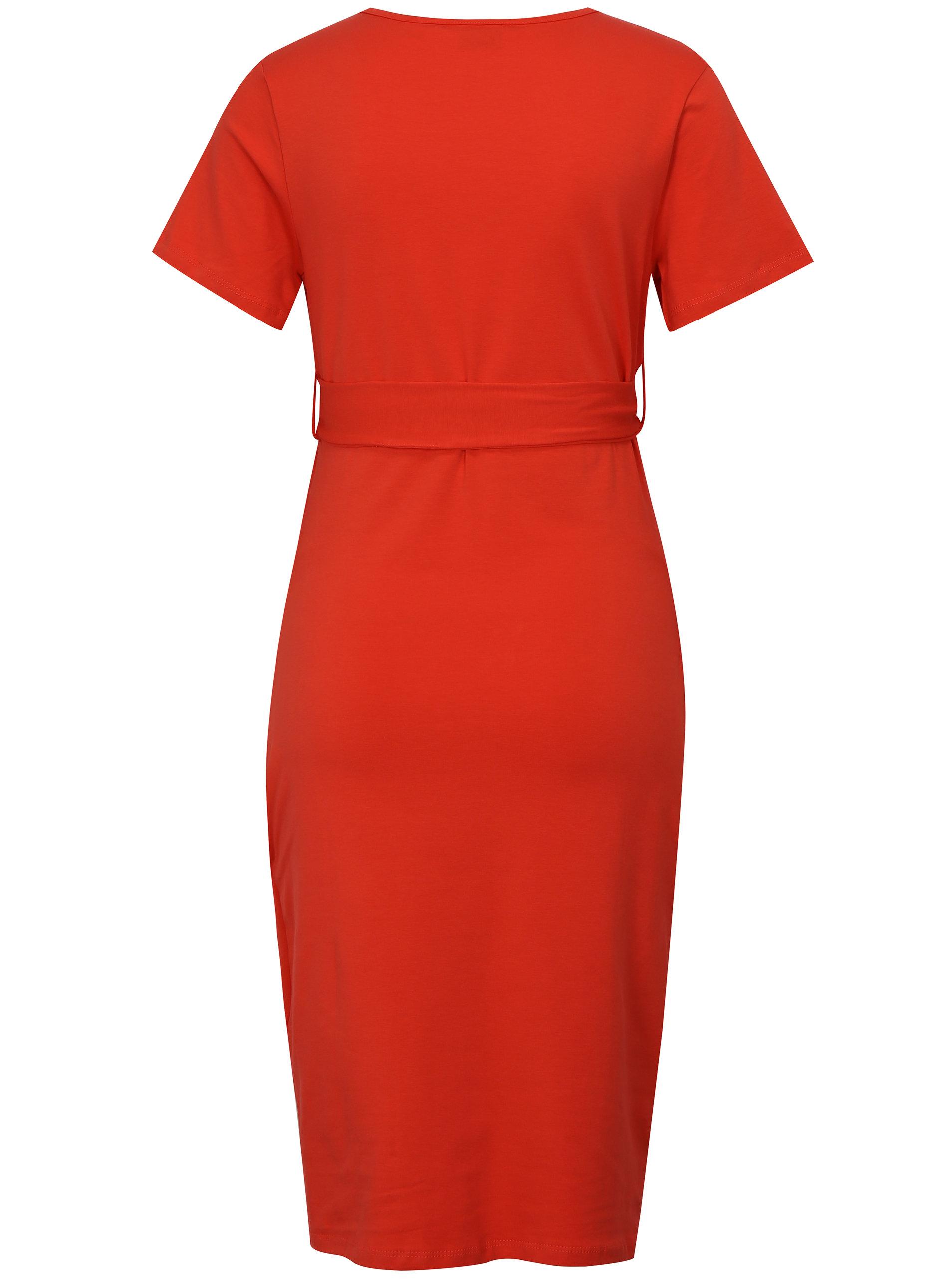 c7addce3daae Čierne tehotenské puzdrové šaty na dojčenie Dorothy Perkins Maternity ...