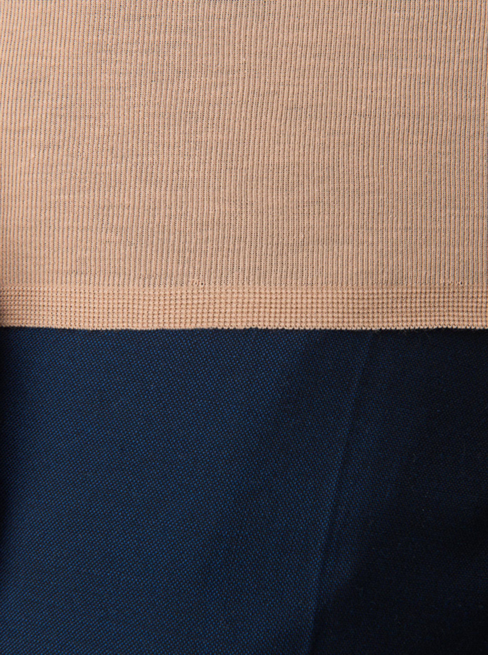 a5591734d Telové skinny tričko pod košeľu s potítkami Covert Underwear | ZOOT.sk