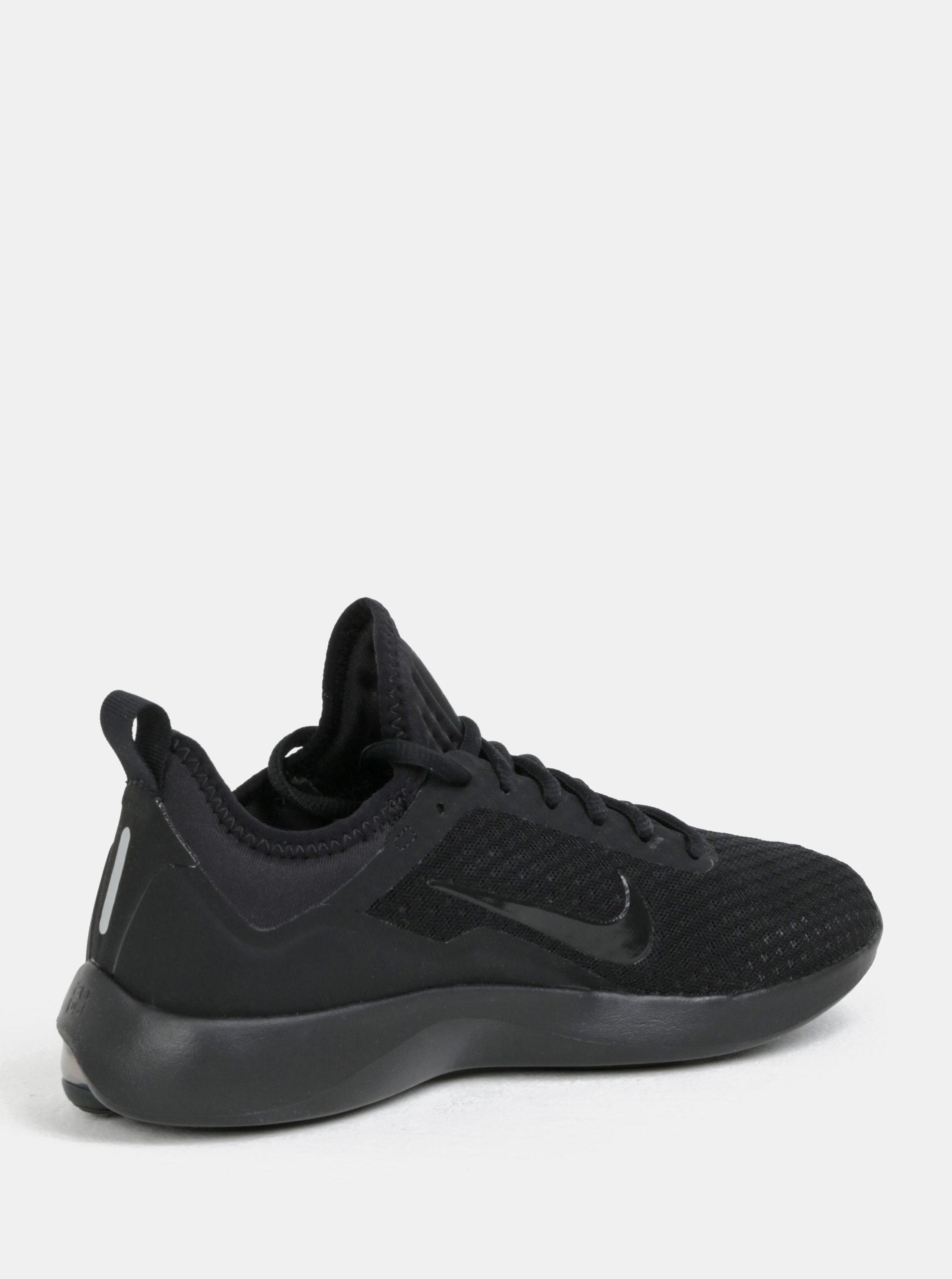 Čierne dámske tenisky Nike Air Max Kantara ... ca69d3f678b