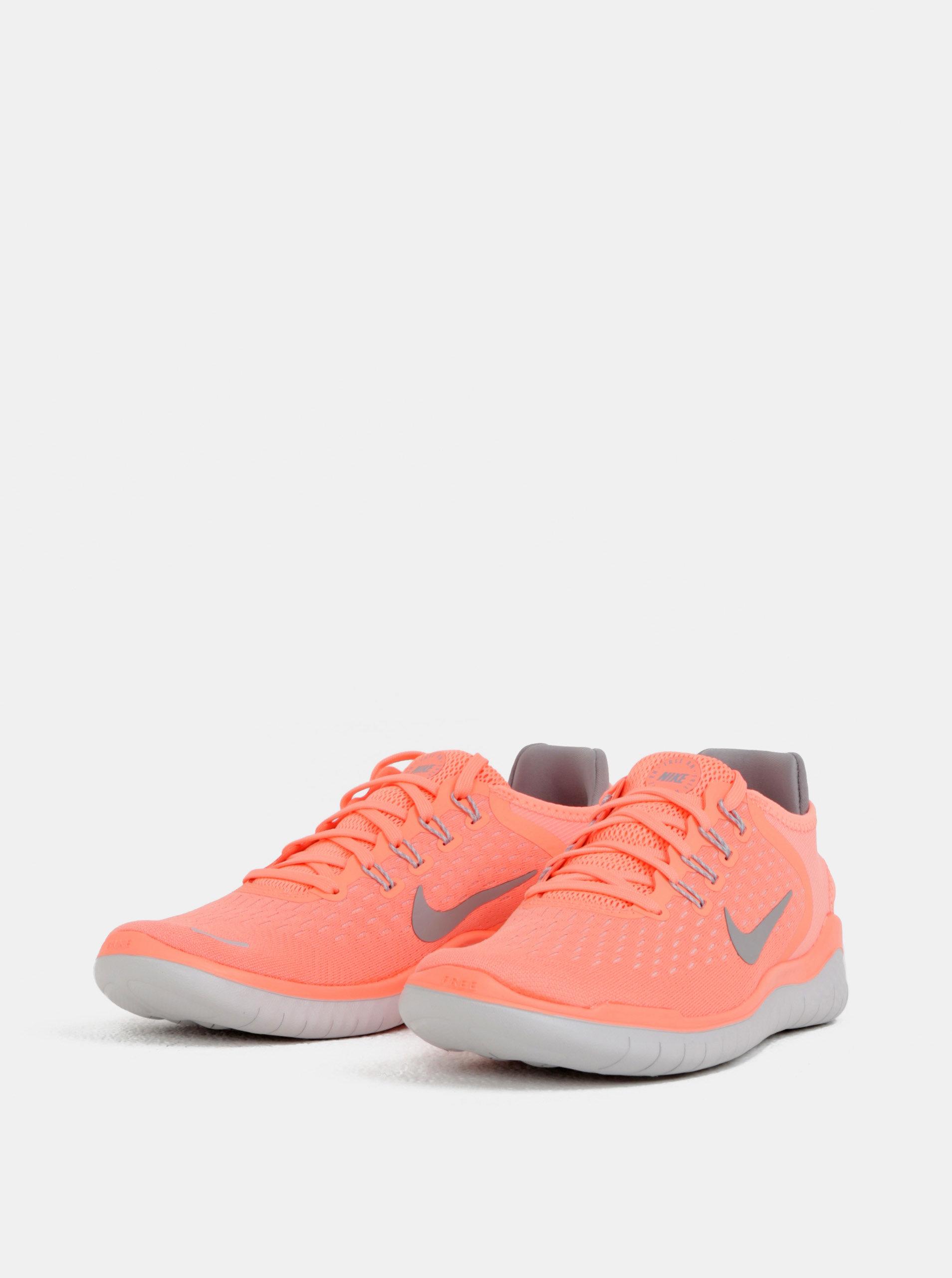 05e0c690a57c Rn Zoot Tenisky Neonovooranžové 2018 sk Free Dámske Nike w7nqBPI