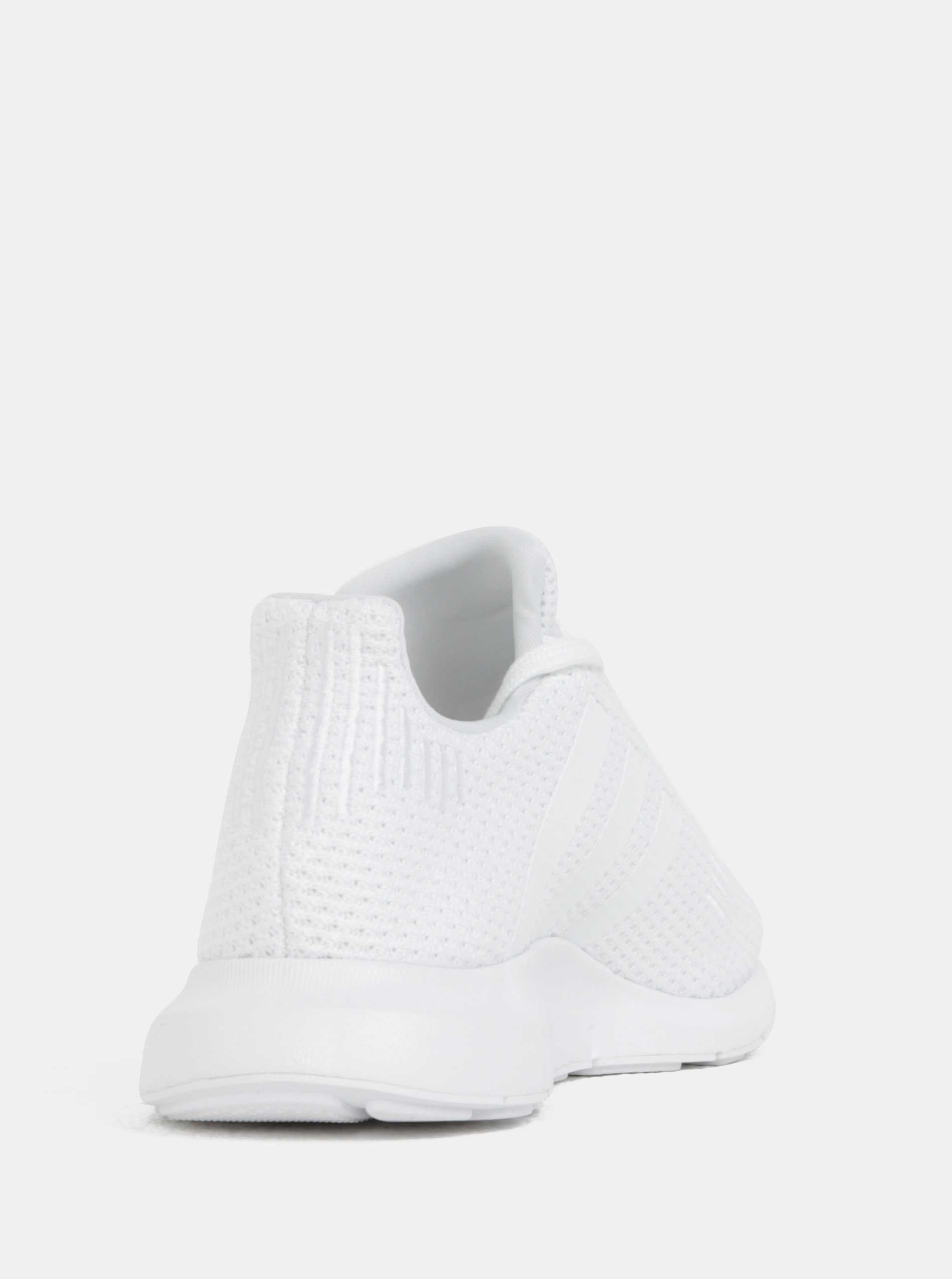 Biele dámske tenisky adidas Originals Swift ... a6d94115ff6