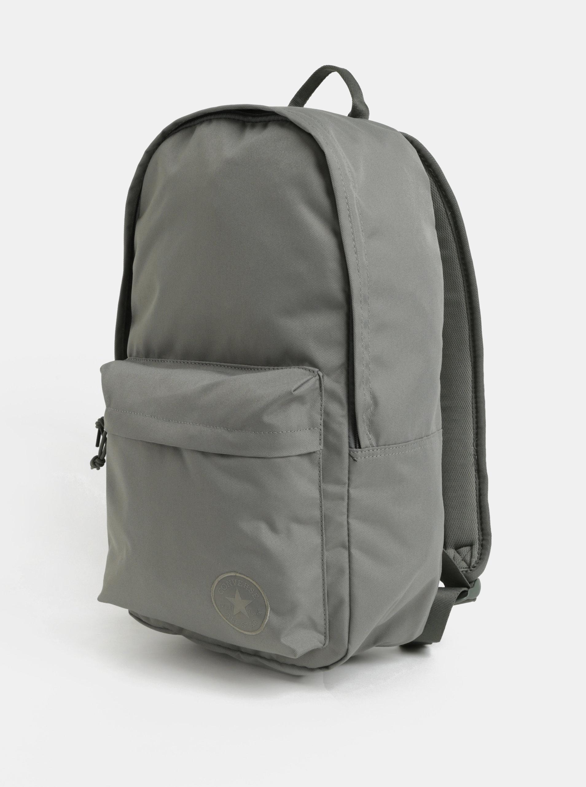 9071734a31 Sivý batoh Converse EDC Backpack 19 l ...