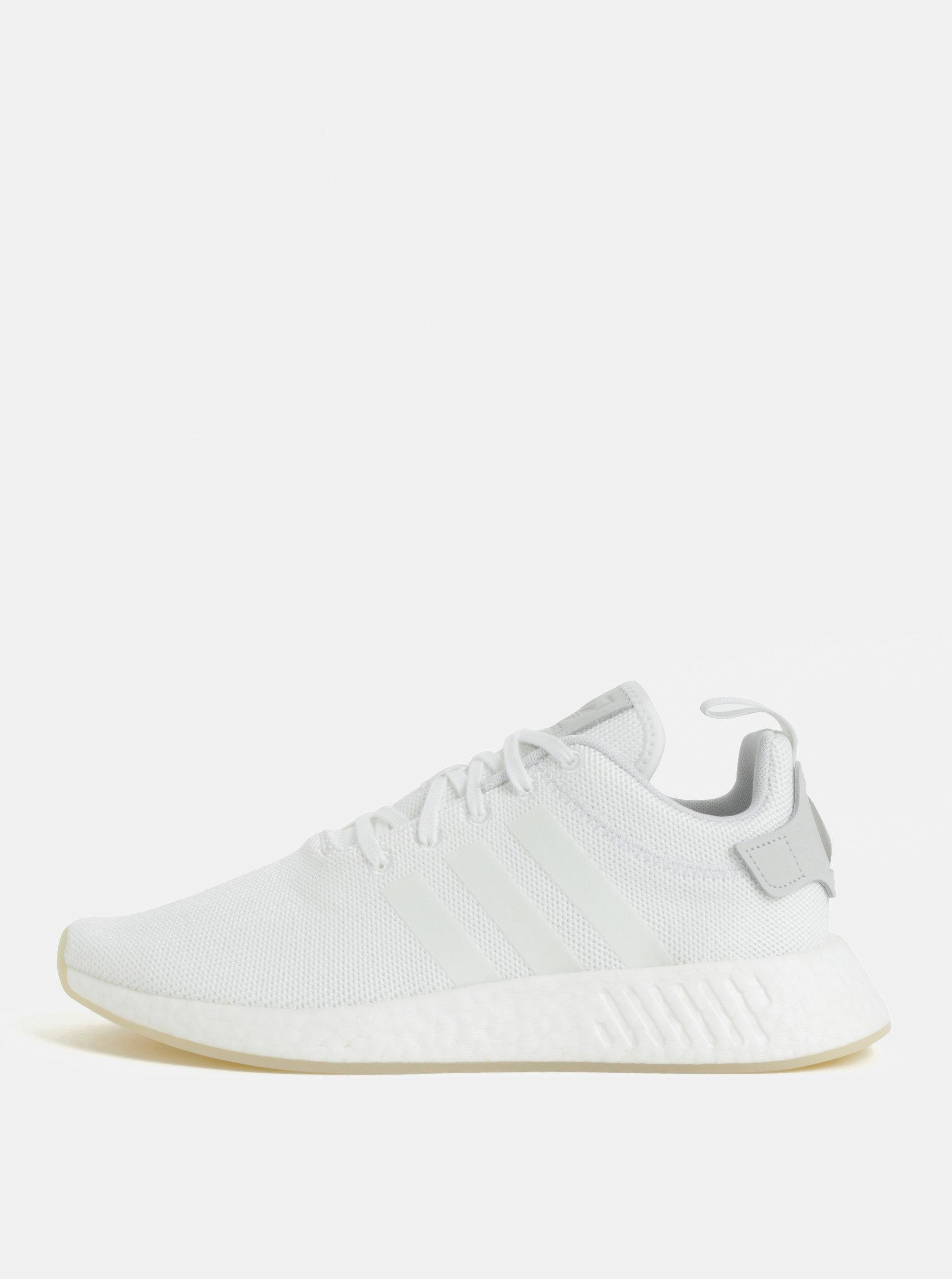 cc9775a961 Bílé pánské tenisky adidas Originals ...