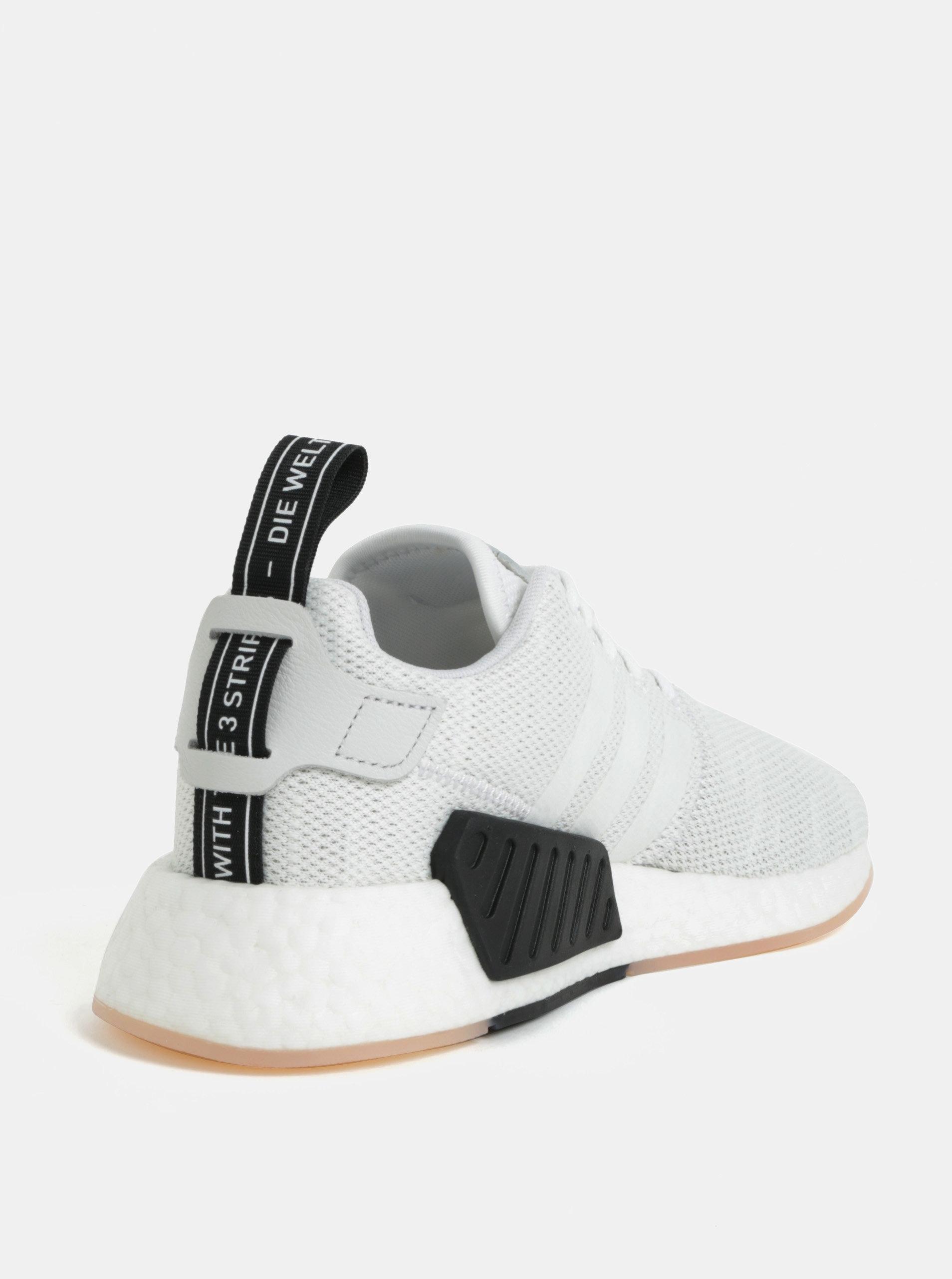 Krémové dámské tenisky adidas Originals ... 4f36675897f