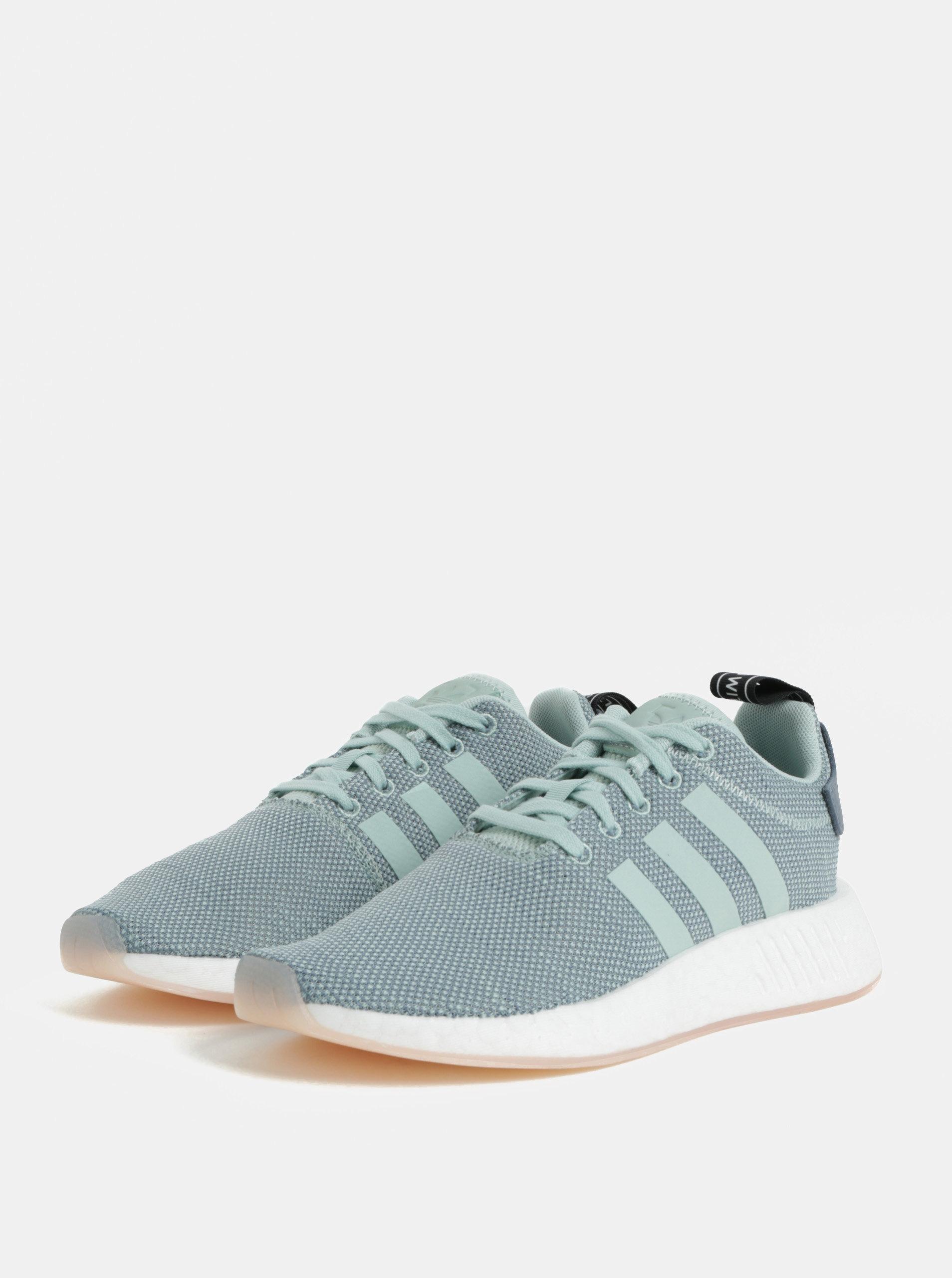 273e57064 Modré dámske tenisky adidas Originals | ZOOT.sk