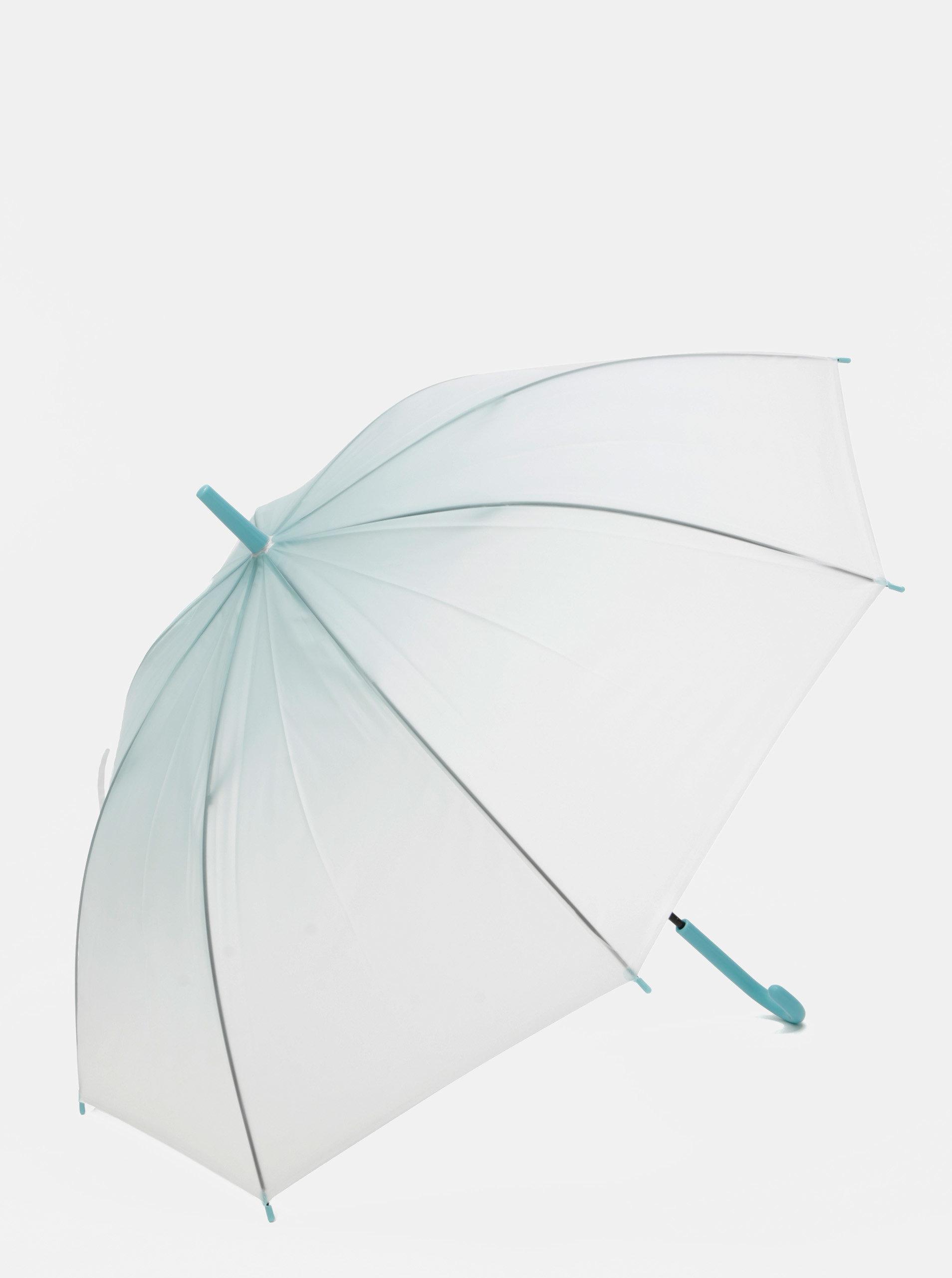 Tyrkysový deštník Kikkerland