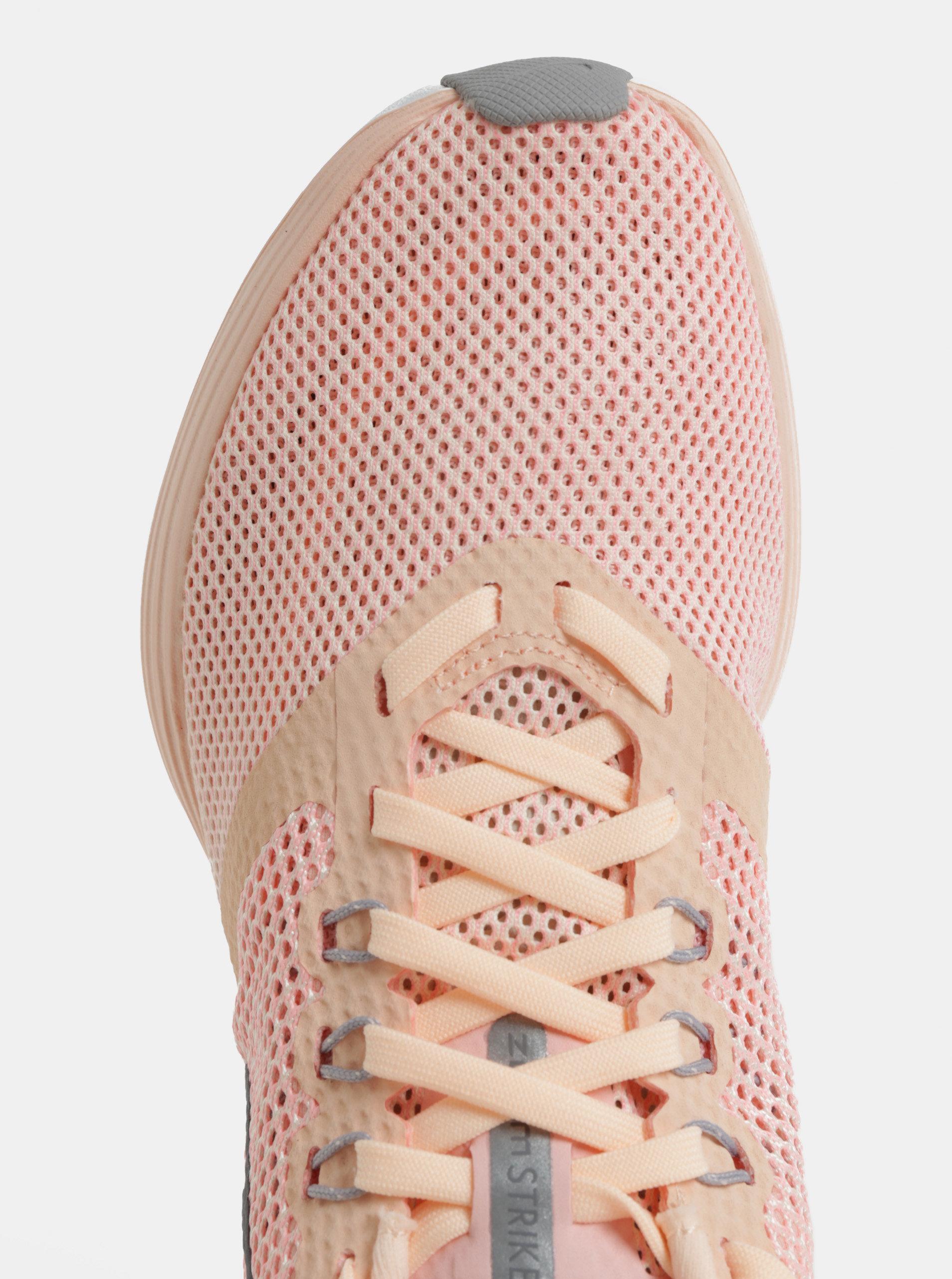 fecd657f1 Ružové dámske tenisky Nike Zoom Strike | ZOOT.sk