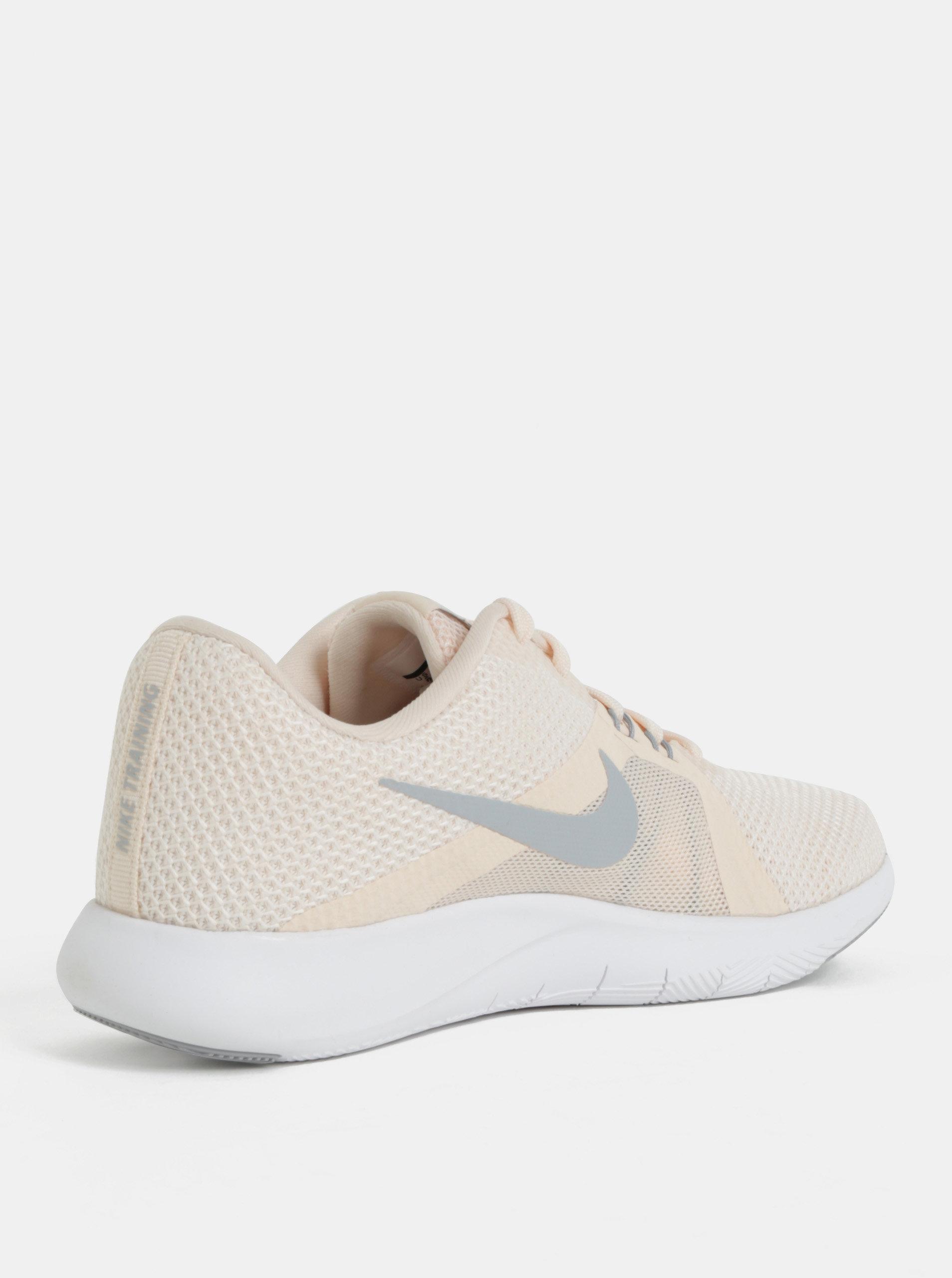 0df7a0d40 Ružové dámske tenisky Nike Flex trainer 8 | ZOOT.sk