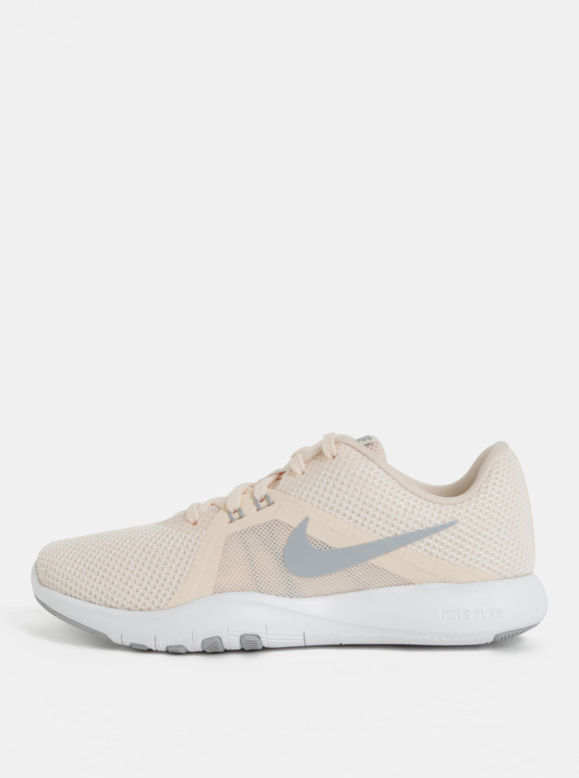 3a627f2fc82 Růžové dámské tenisky Nike Flex trainer 8 ...