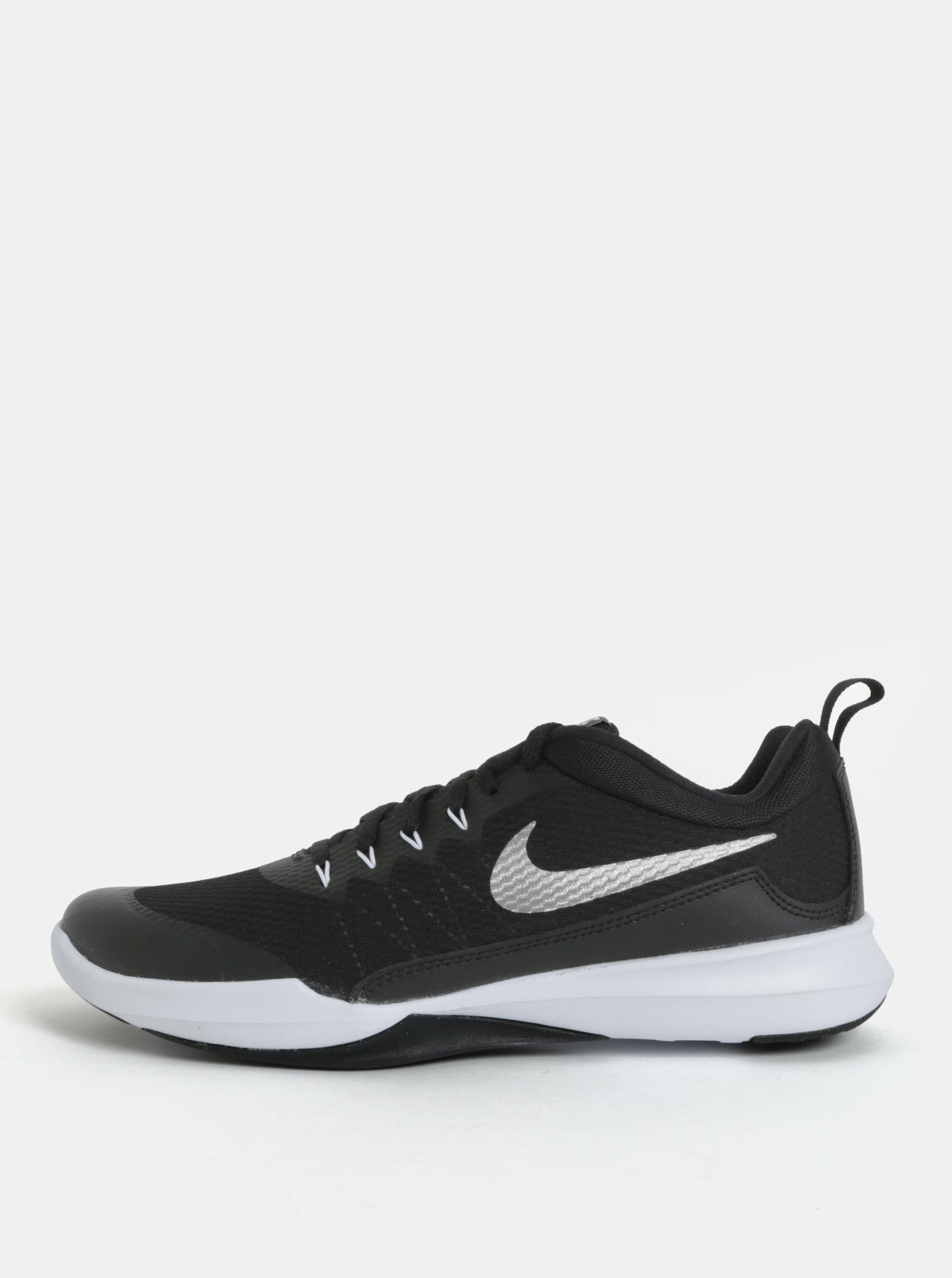 Černé pánské tenisky Nike Legend Trainer ... ae4f9fa63aa