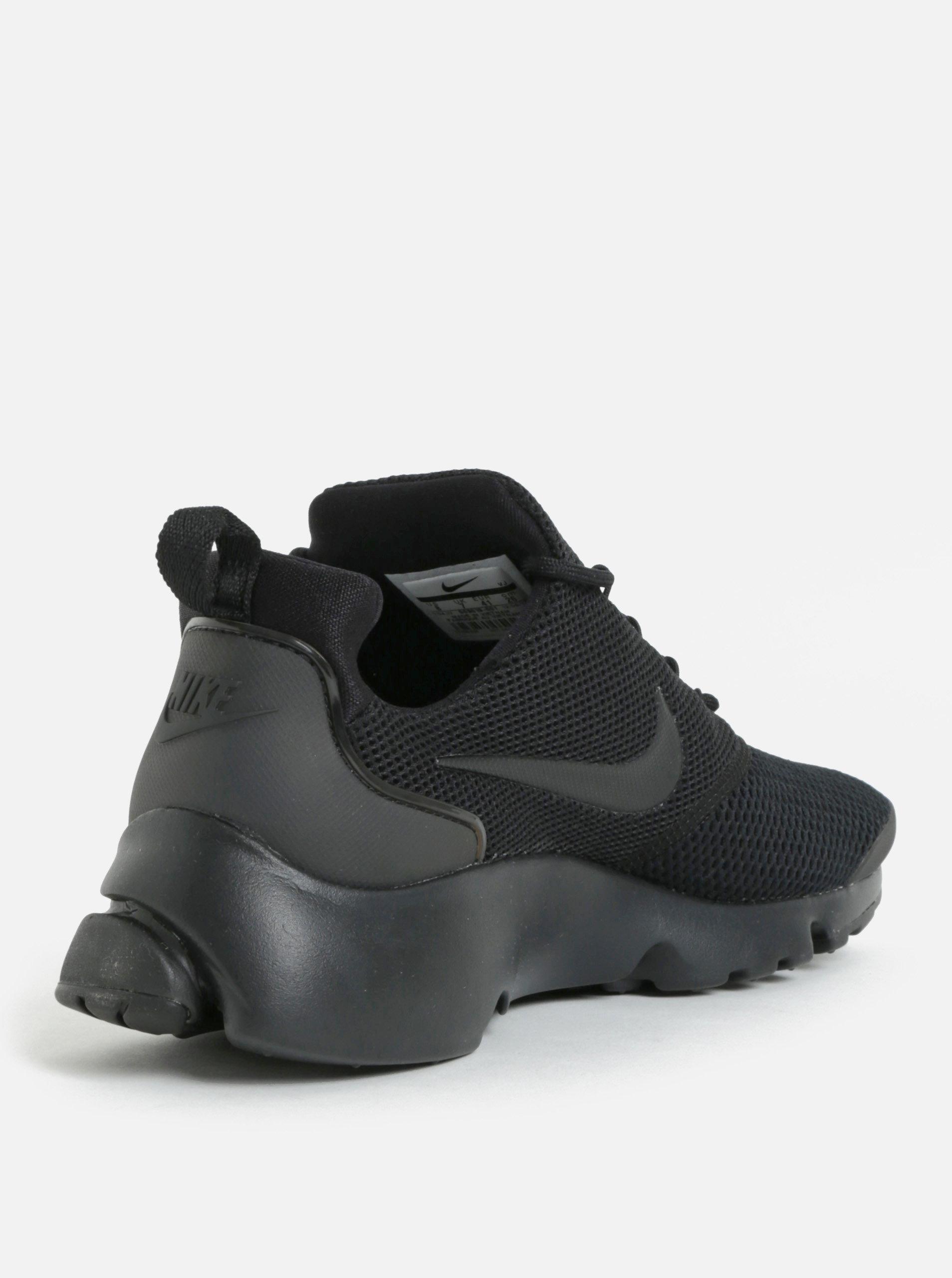 60f2b8accd30 Čierne pánske tenisky Nike Presto Fly ...