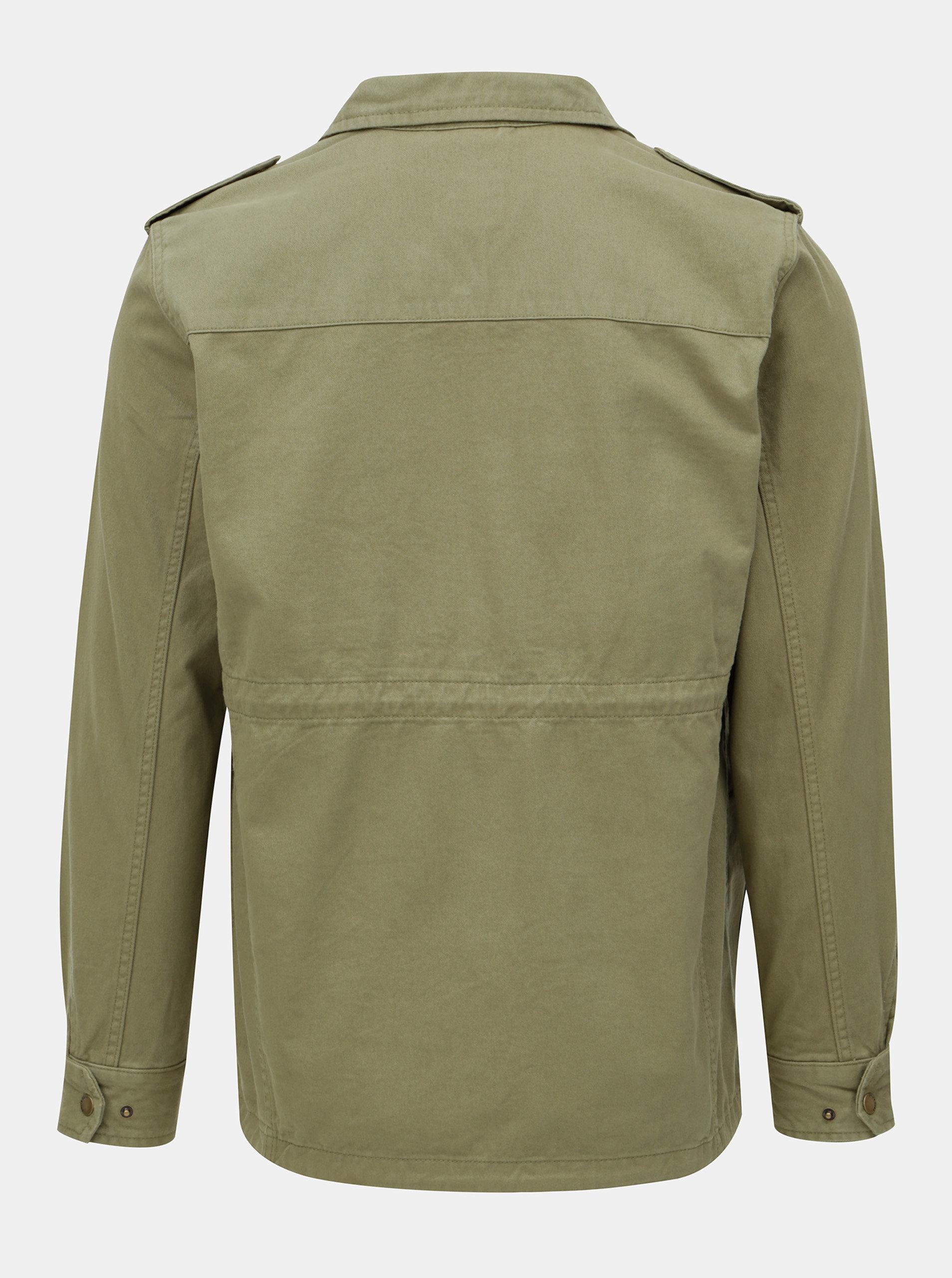 6efb2a1c4e5 Khaki bunda s kapsami ONLY   SONS Adler ...