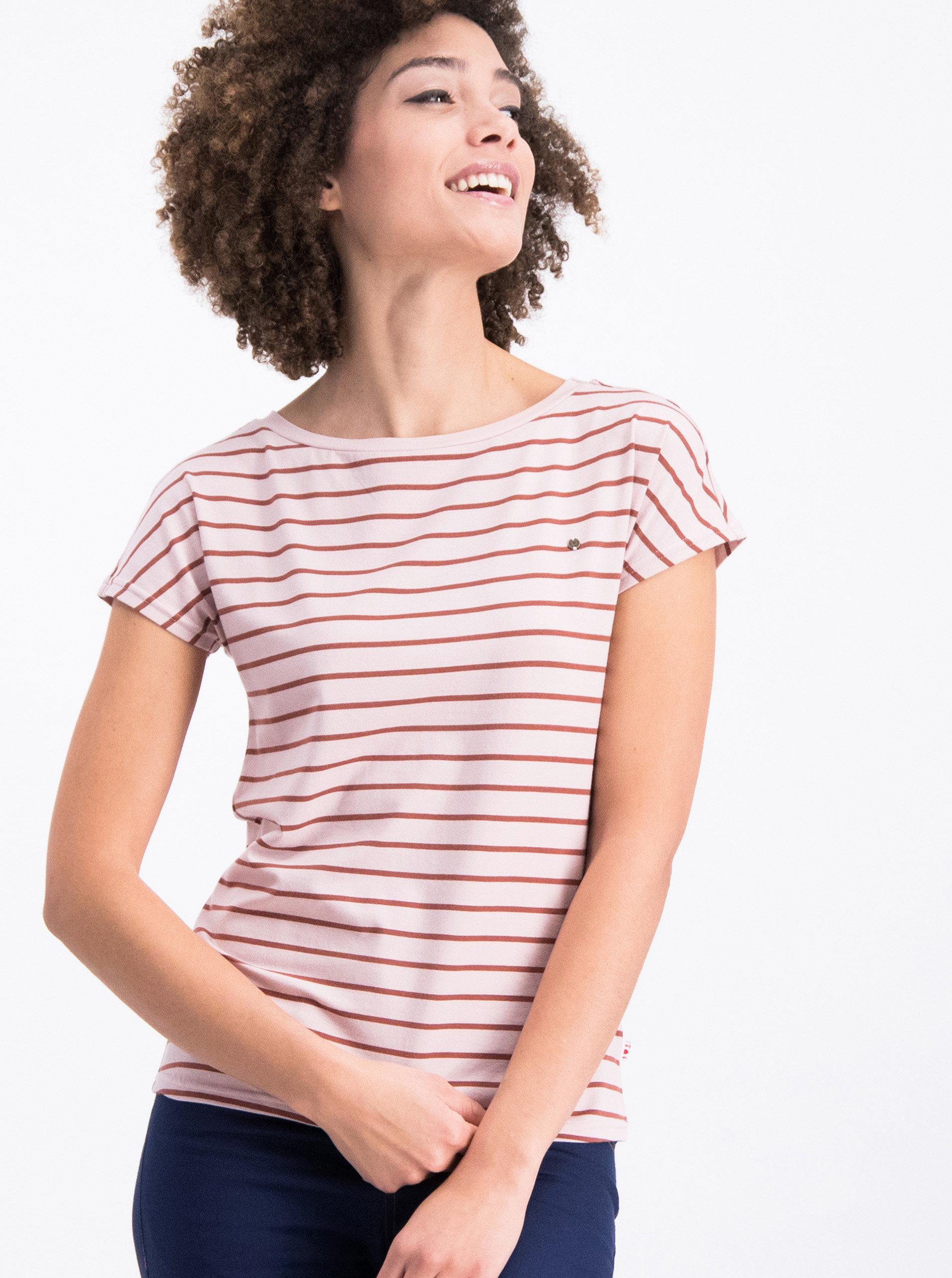 ce8126b5b Staroružové tričko s krátkym rukávom Blutsgeschwister | ZOOT.sk