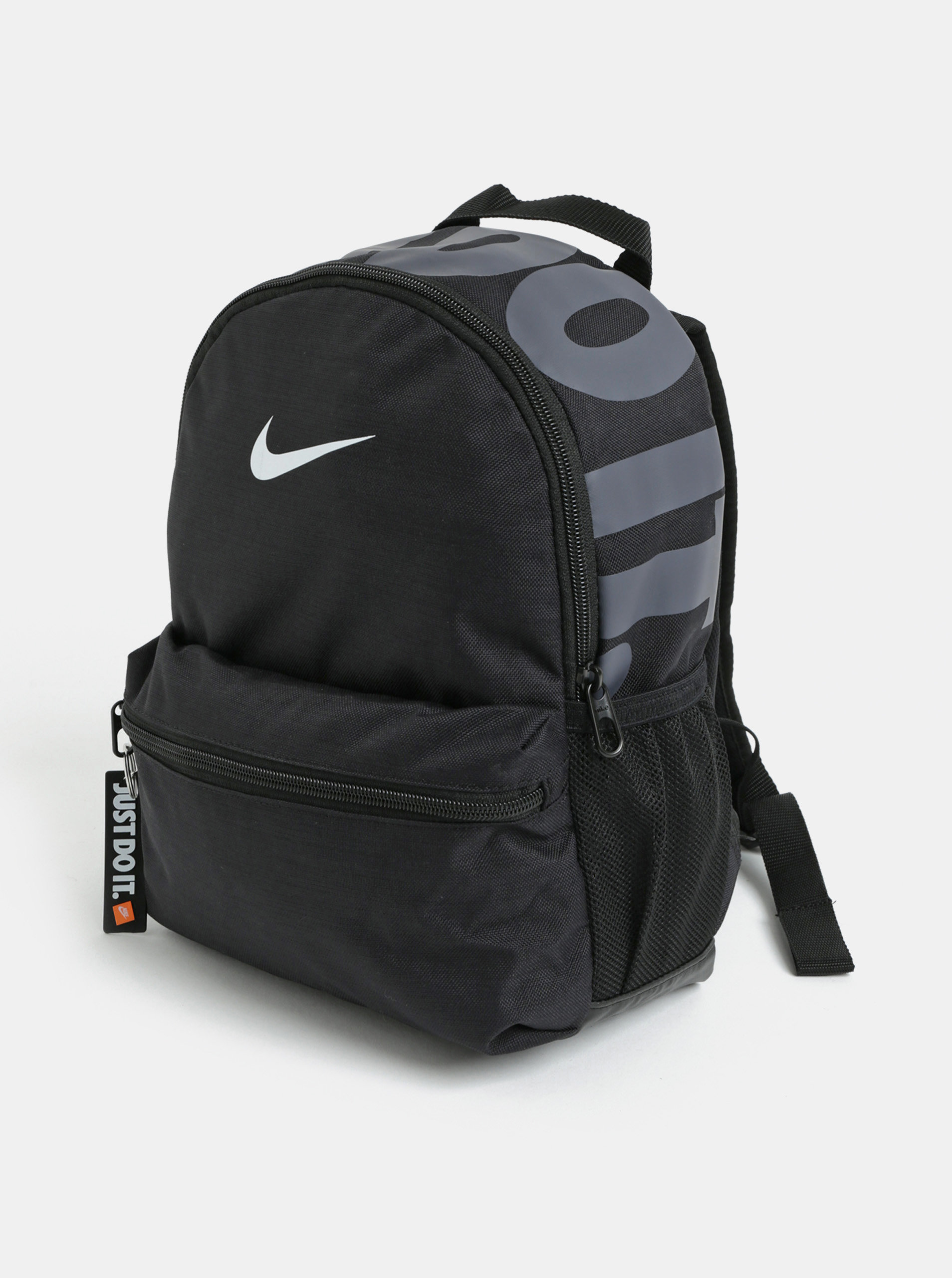 fdc312d480 Černý batoh Nike Brasilia 11 l ...