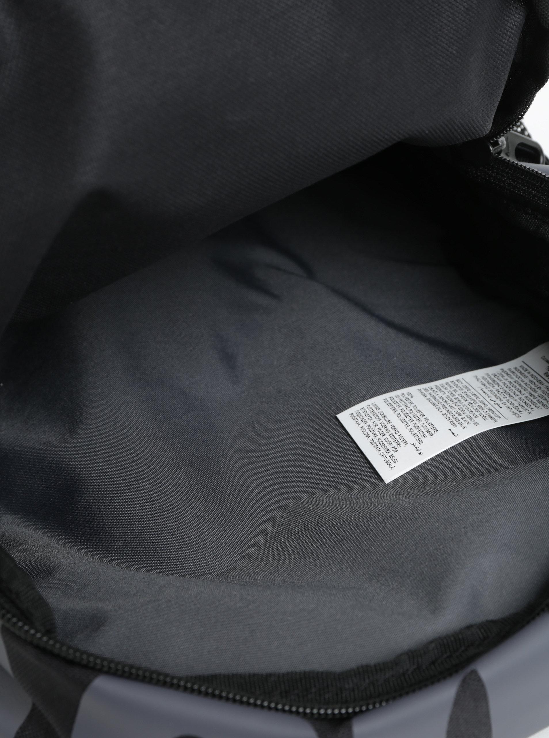 Černý batoh Nike Brasilia 11 l ... 0092685c25