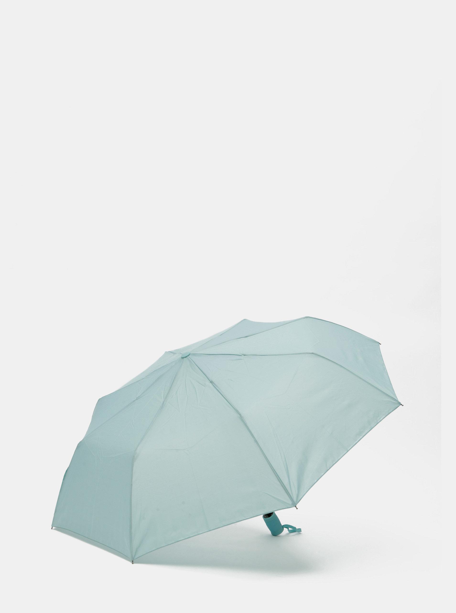 Mentolový vystřelovací deštník Rainy Seasons