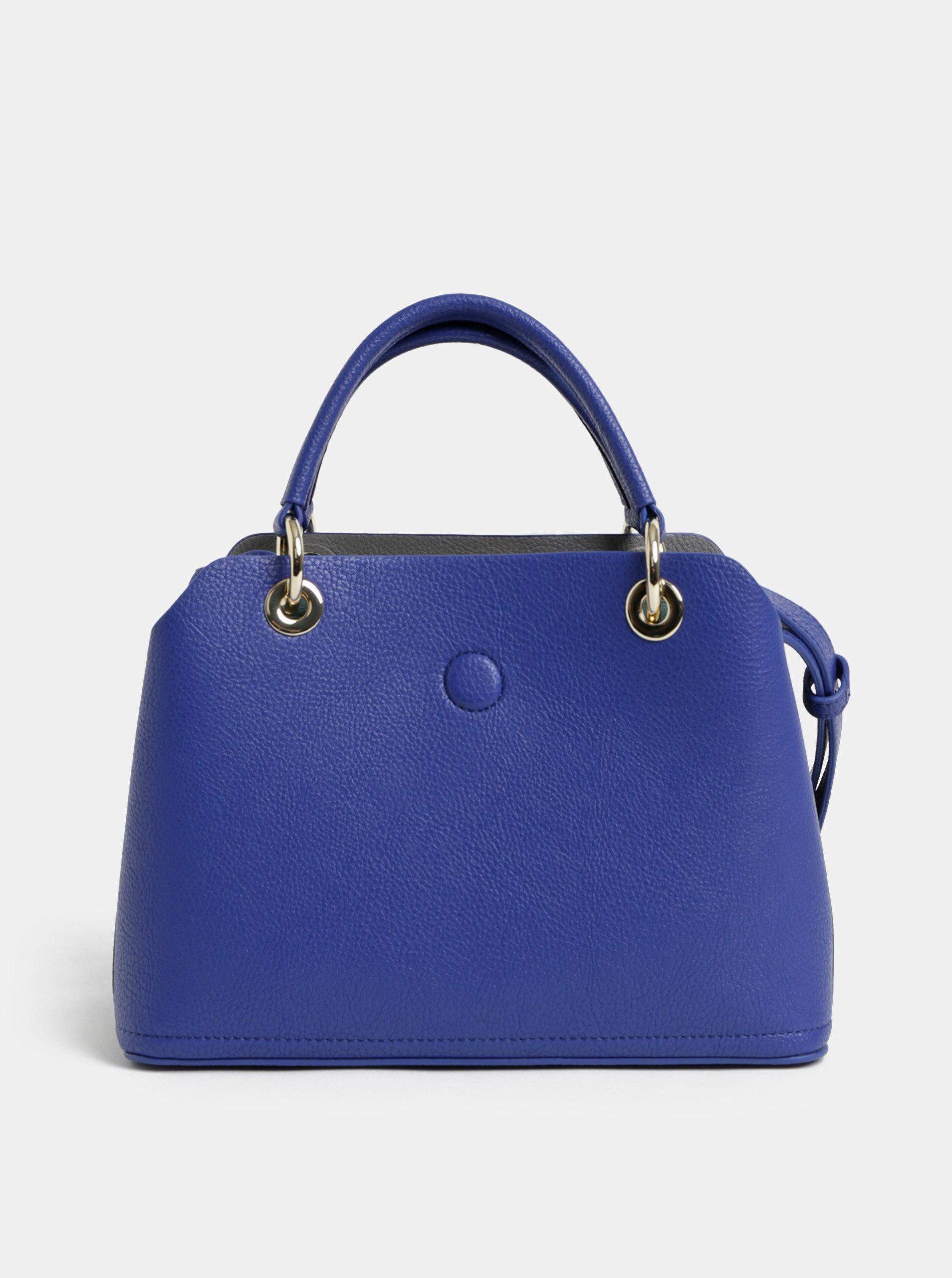 61f79e39060 Modrá kabelka Tommy Hilfiger Core ...