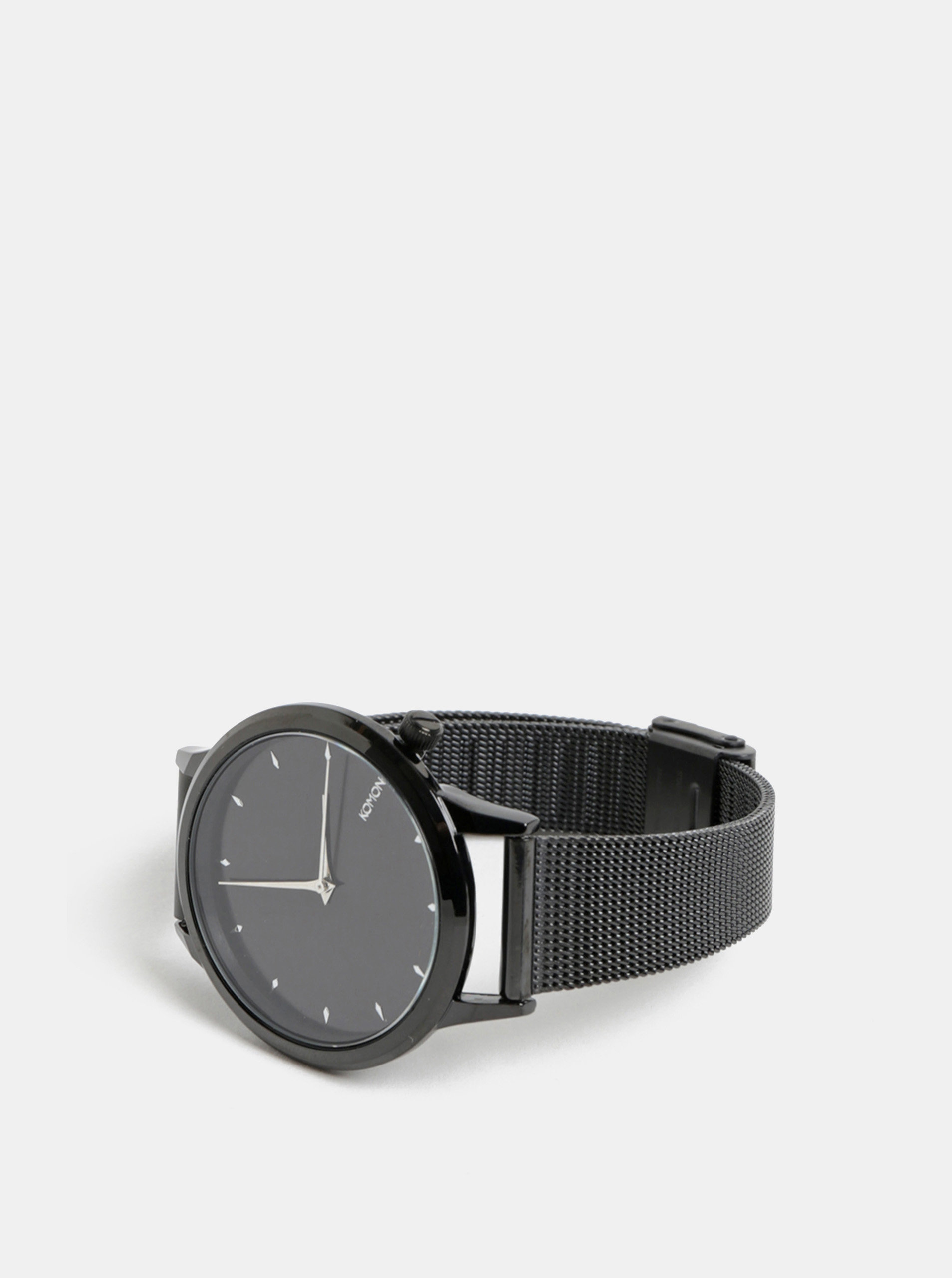 Dámské hodinky v černé barvě Komono Lexi Eoyale ... 1da2b86a36