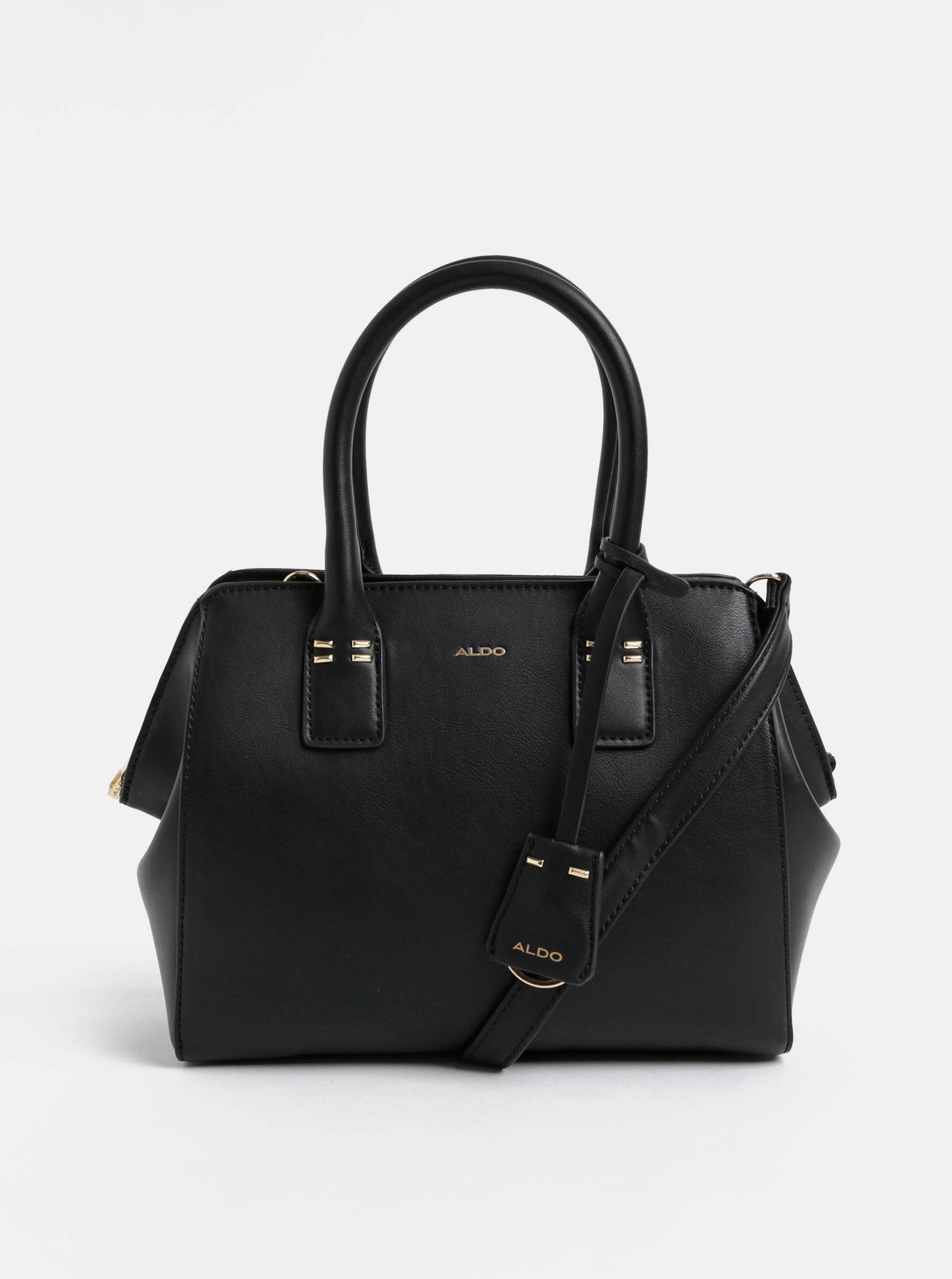 Černá malá kabelka ALDO