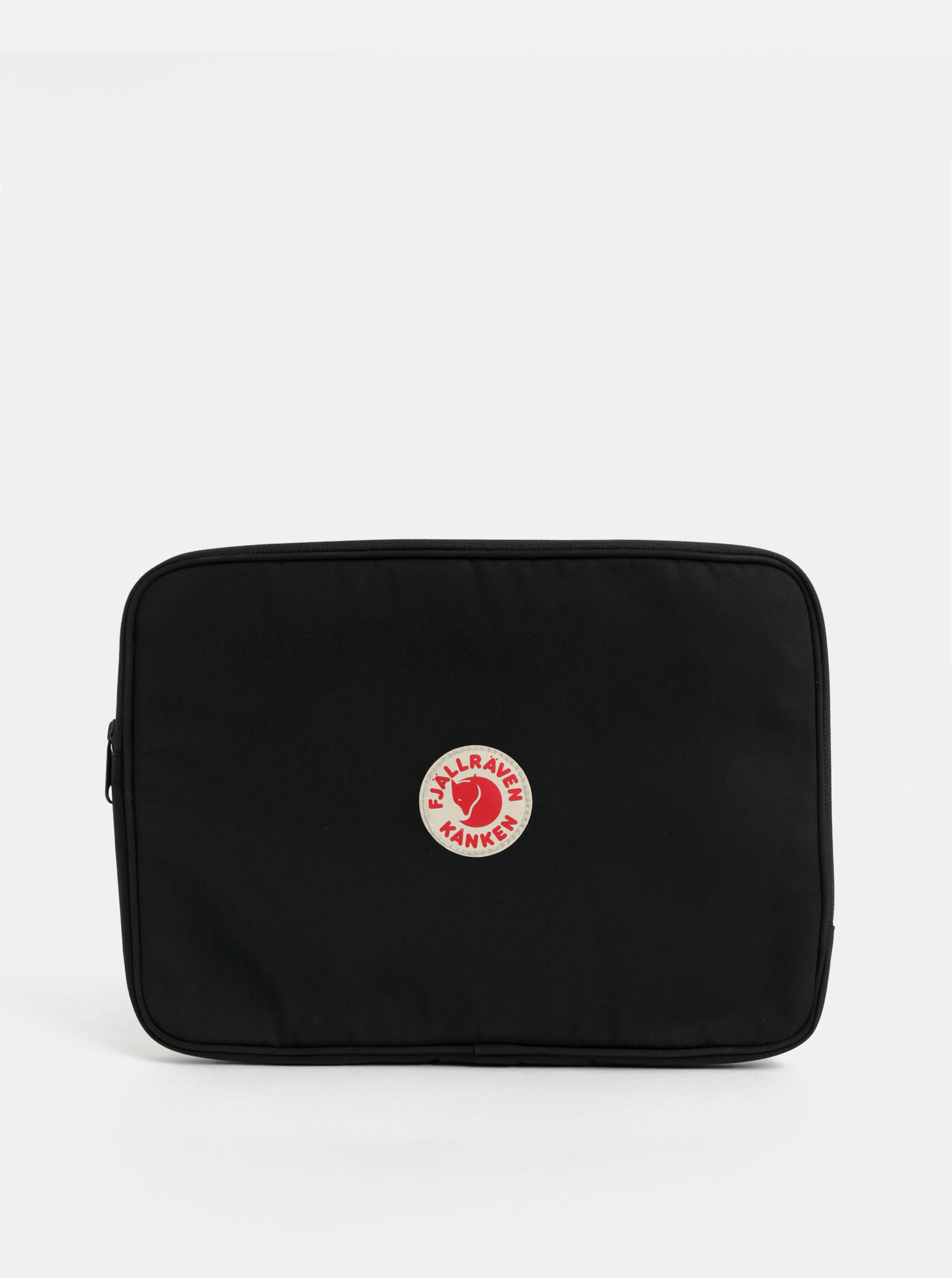 66bcc6d8d05 Černé pouzdro na notebook Fjällräven Kånken laptop case 13