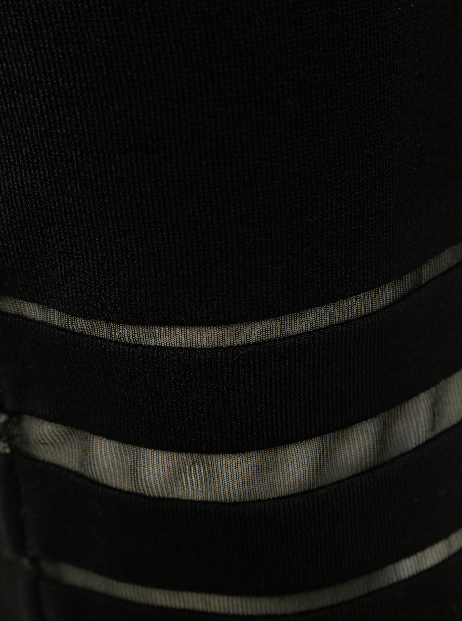 Černá pouzdrová elastická sukně French Connection ... f1e52f8d2a