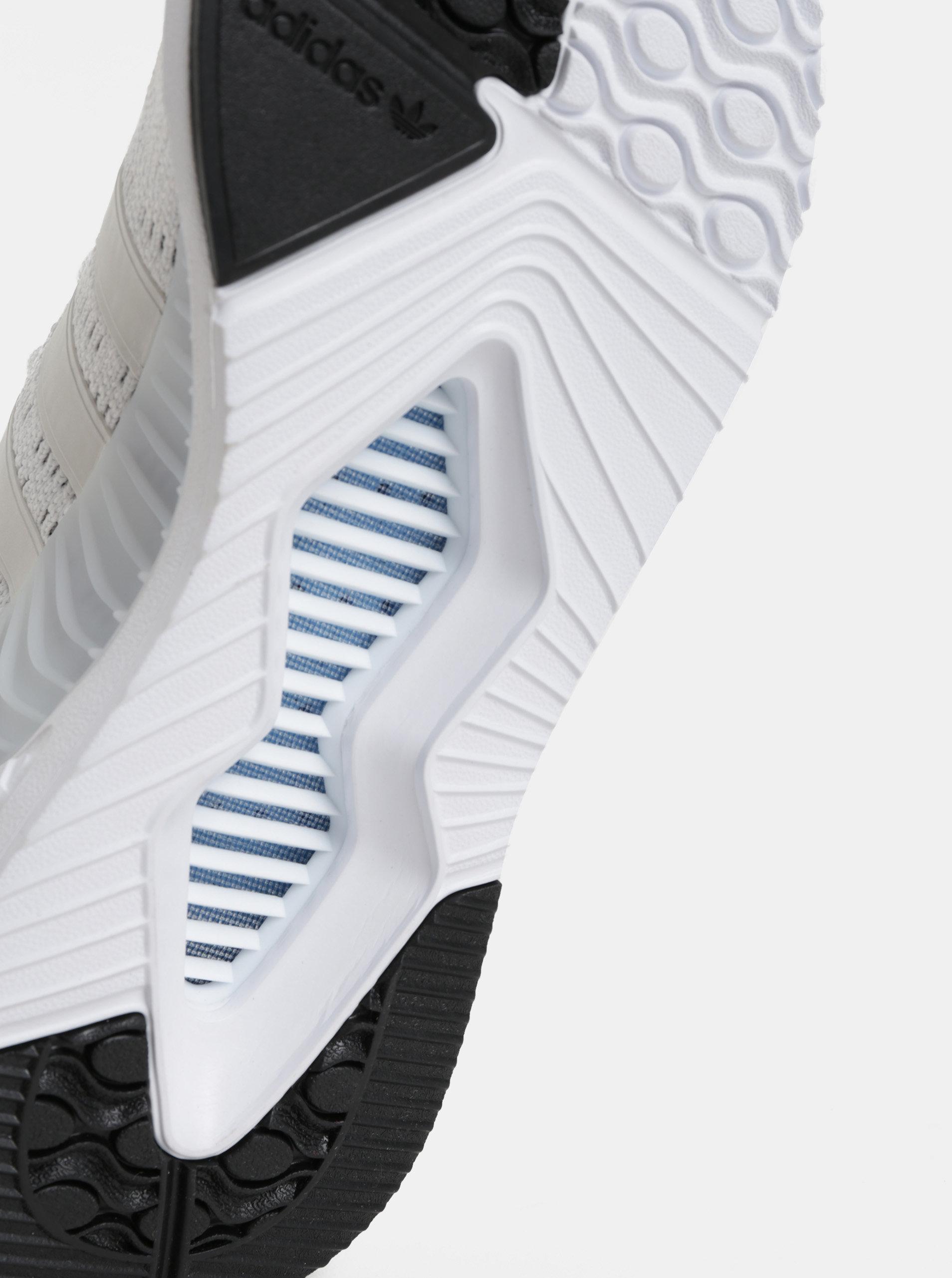 Bílé pánské tenisky adidas Originals Climacool 02 17 PK ... 931be9f6202