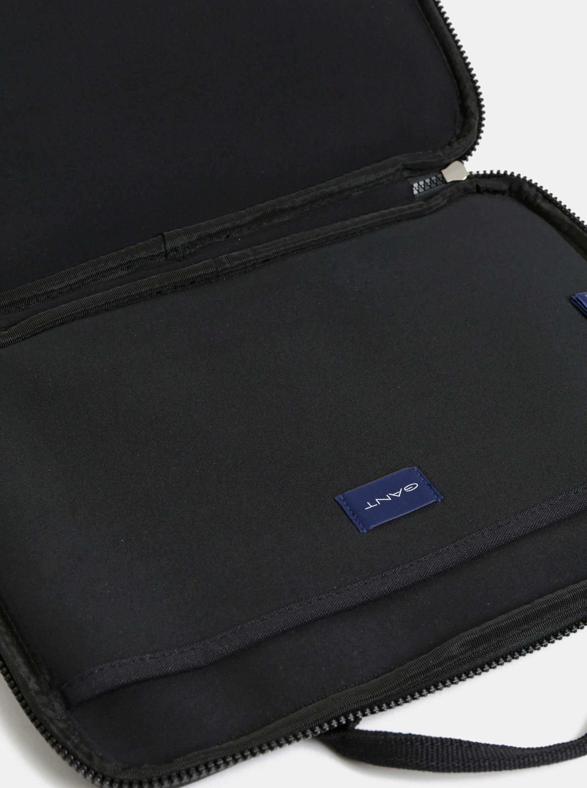 5ff885d2184 Černá taška na notebook 13