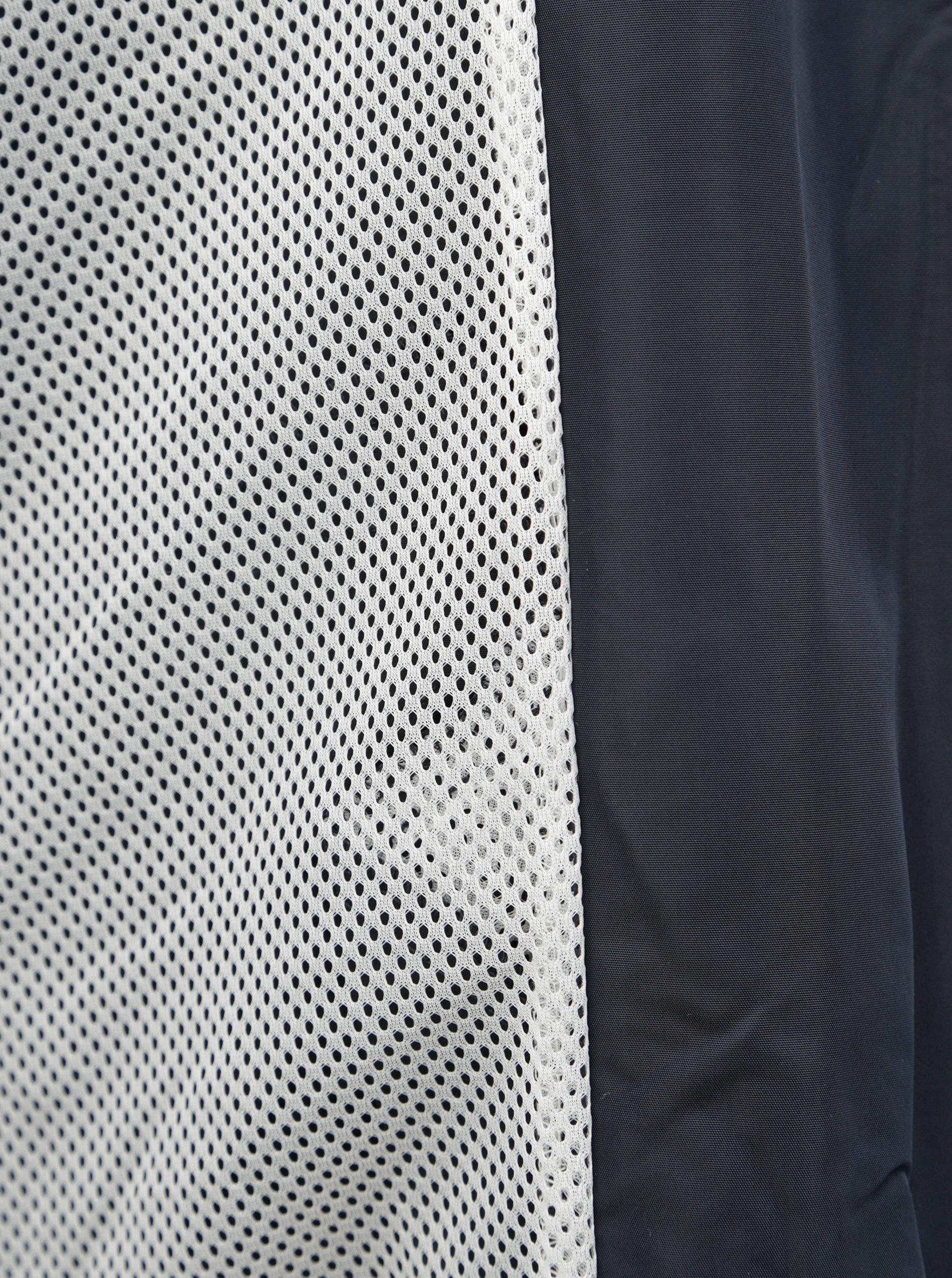 4cc2c43d9f Tmavomodrá dámske tenká nepremokavá bunda Tommy Hilfiger Saba ...