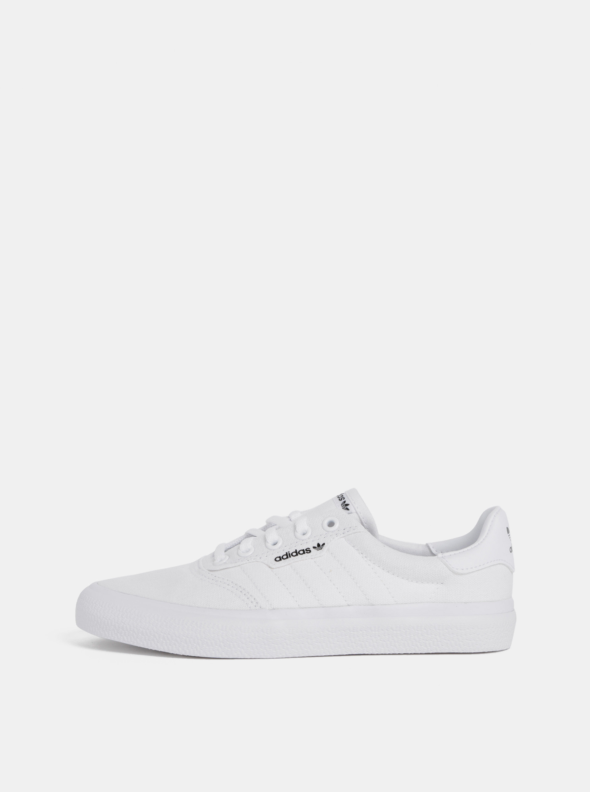cfa012f3cc0d0 Biele dámske tenisky adidas Originals 3MC | ZOOT.sk