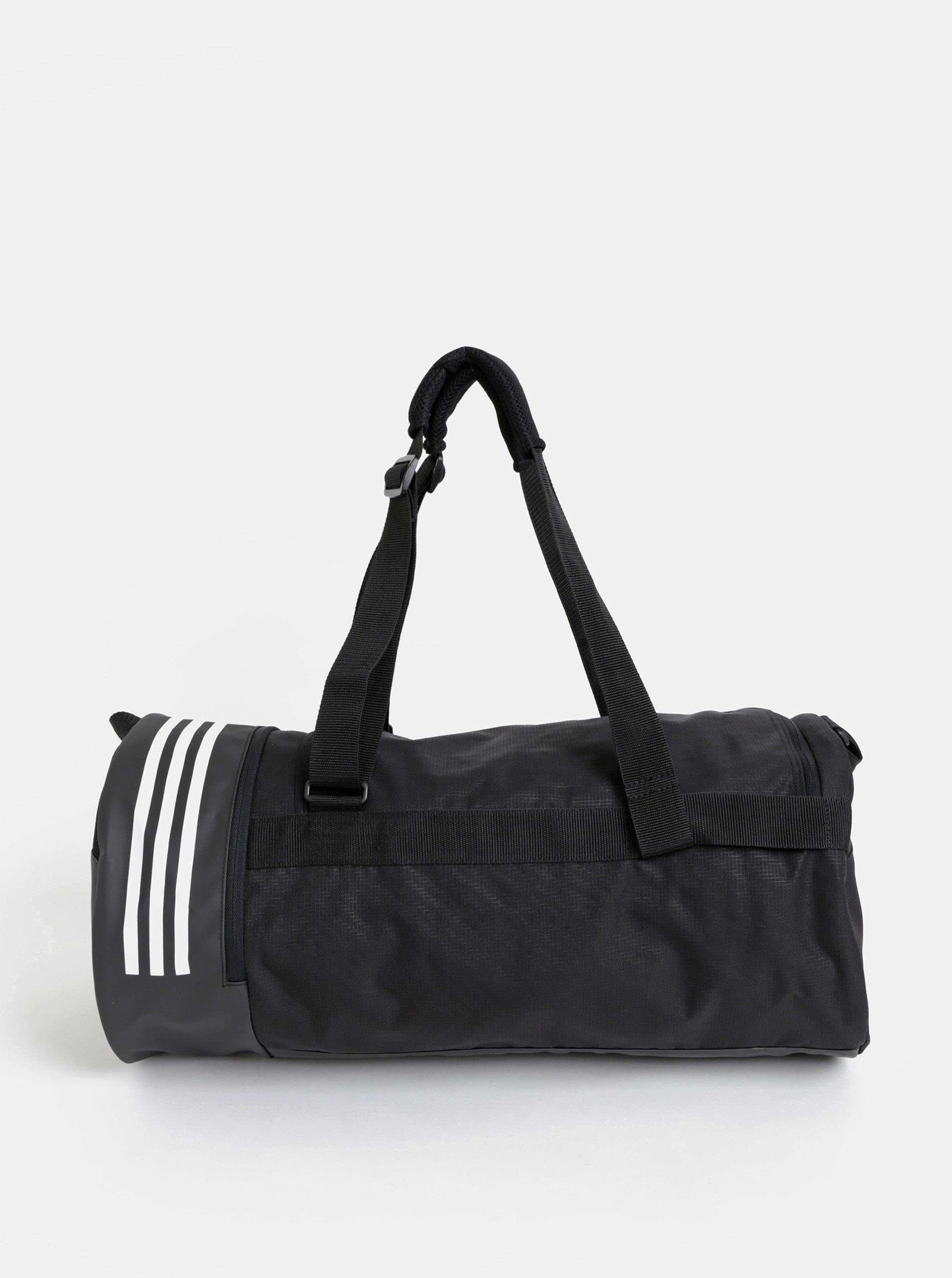 7c4f235ca599b Čierna veľká športová taška adidas Performance | ZOOT.sk