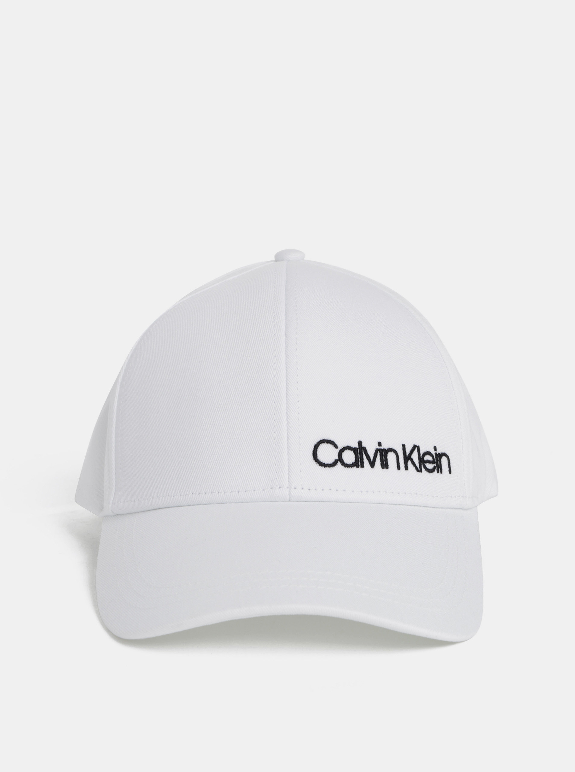 d8cb976aa Biela šiltovka Calvin Klein Jeans | ZOOT.sk