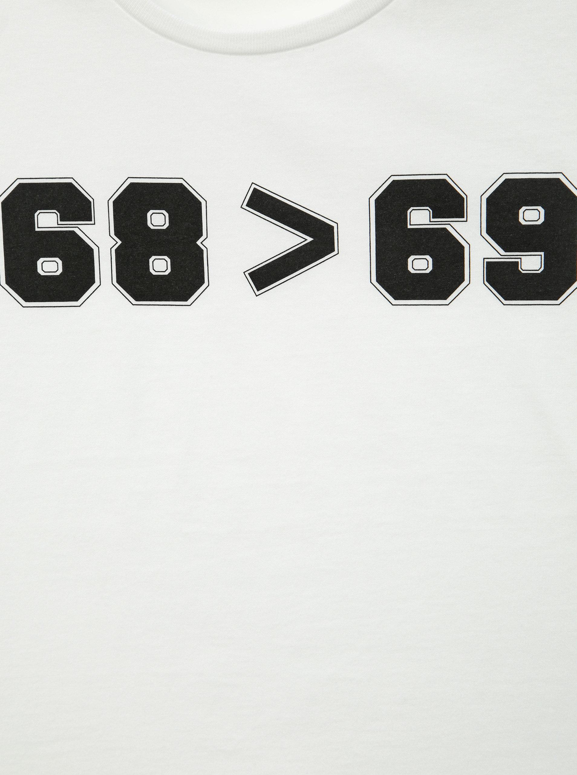 a8ae47b66c1d4 Biele pánske hokejové tričko ZOOT Original   ZOOT.sk