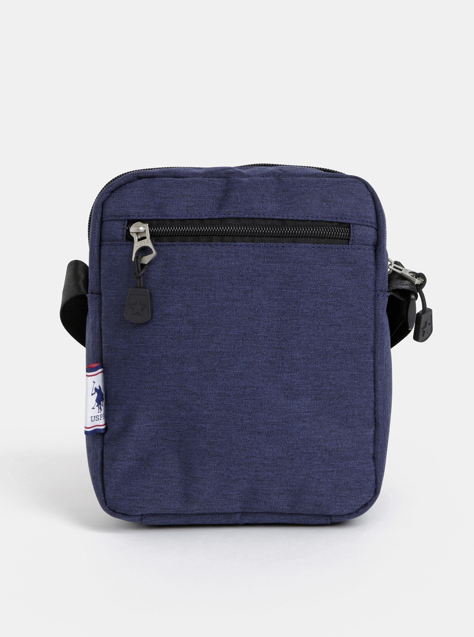 65b4e9d17e Tmavě modrá pánská crossbody taška U.S. Polo Assn. ...