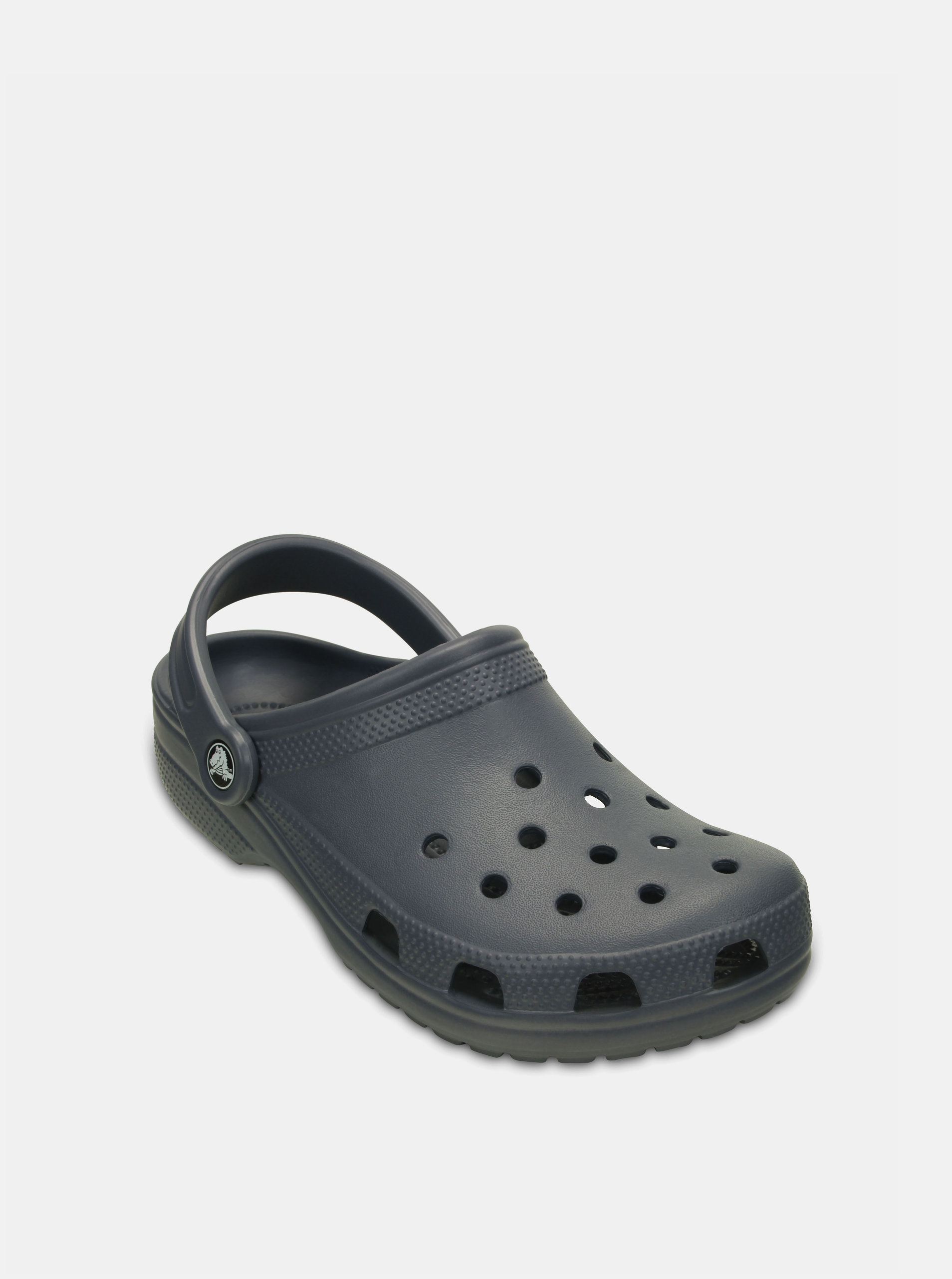 d309c8776b8c9 Sivé pánske šľapky Crocs Classic | ZOOT.sk