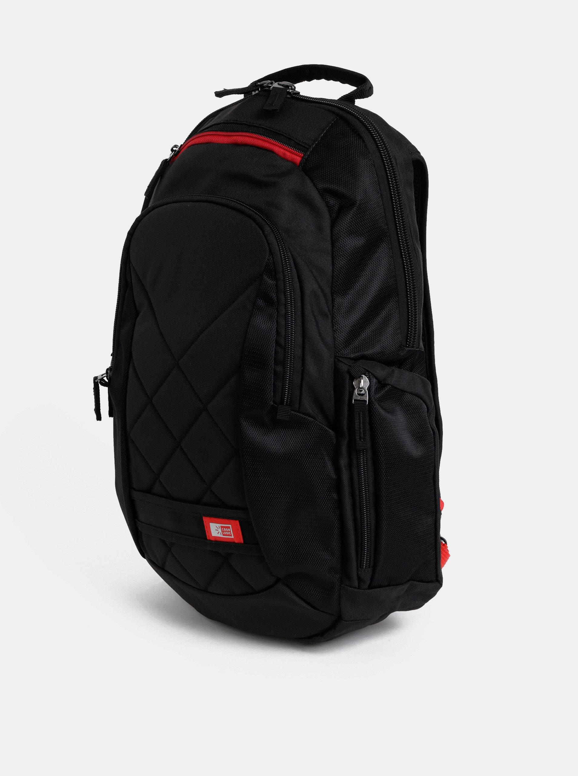 bafacb87cc Čierny batoh Case Logic 13 l ...