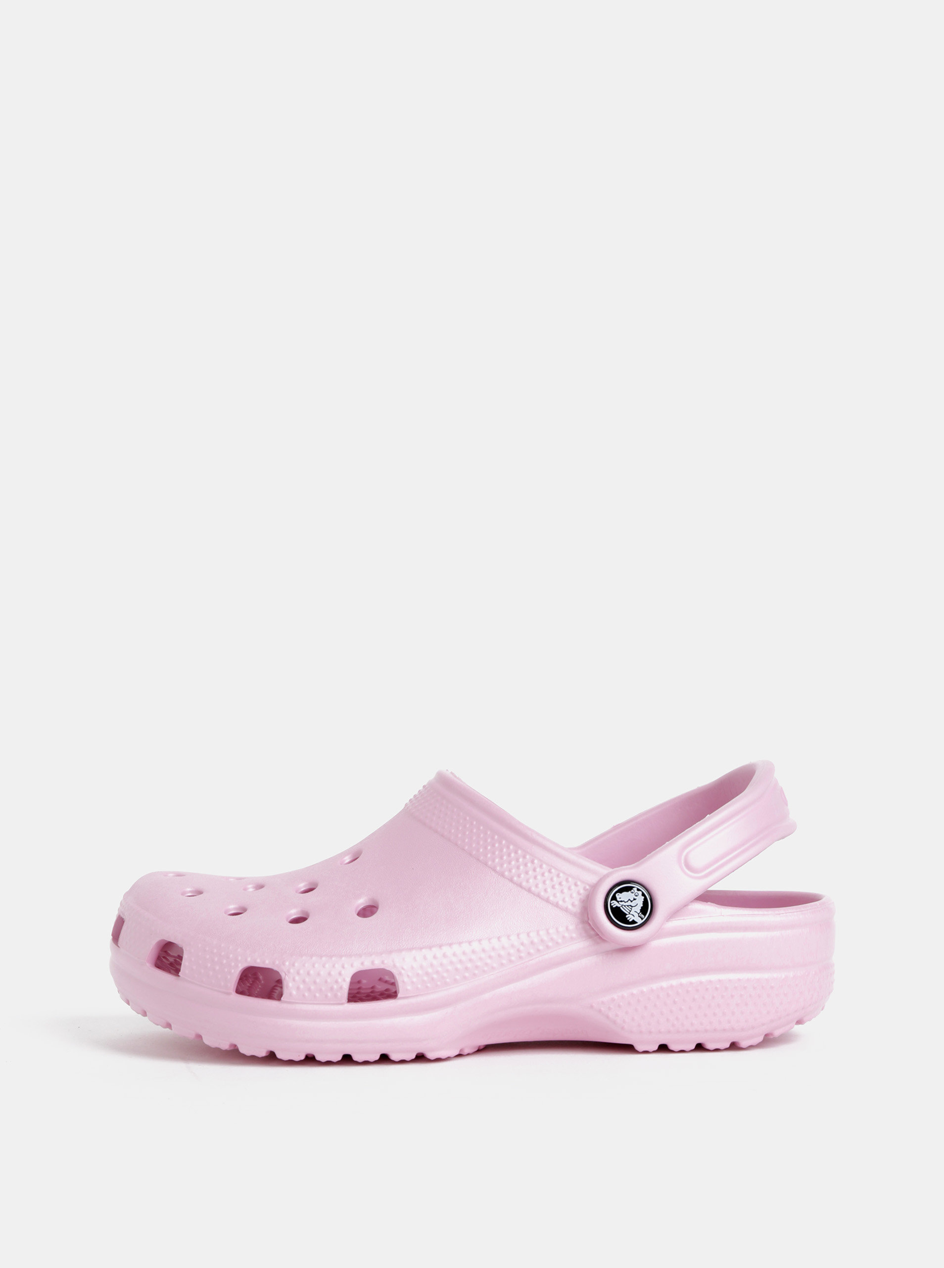 060539f5da26b Ružové dámske šľapky Crocs Classic Clog | ZOOT.sk