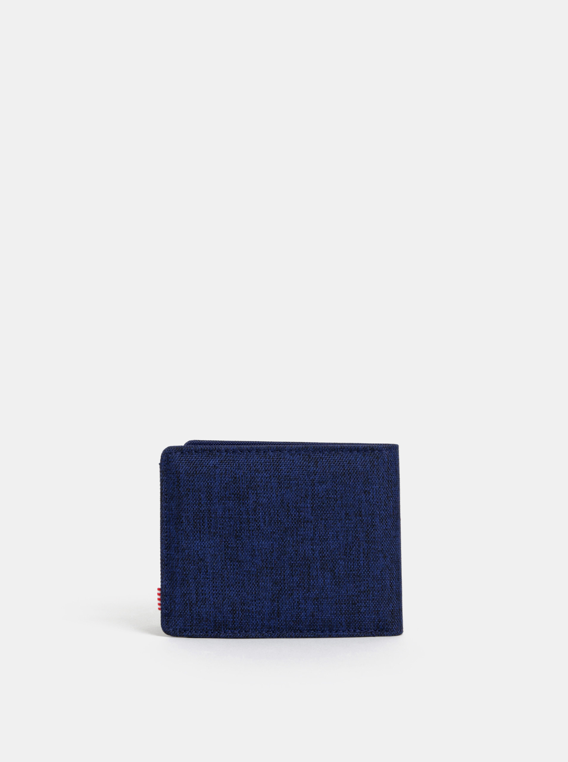 2be08b1530 Tmavomodrá pánska melírovaná peňaženka Herschel Roy ...