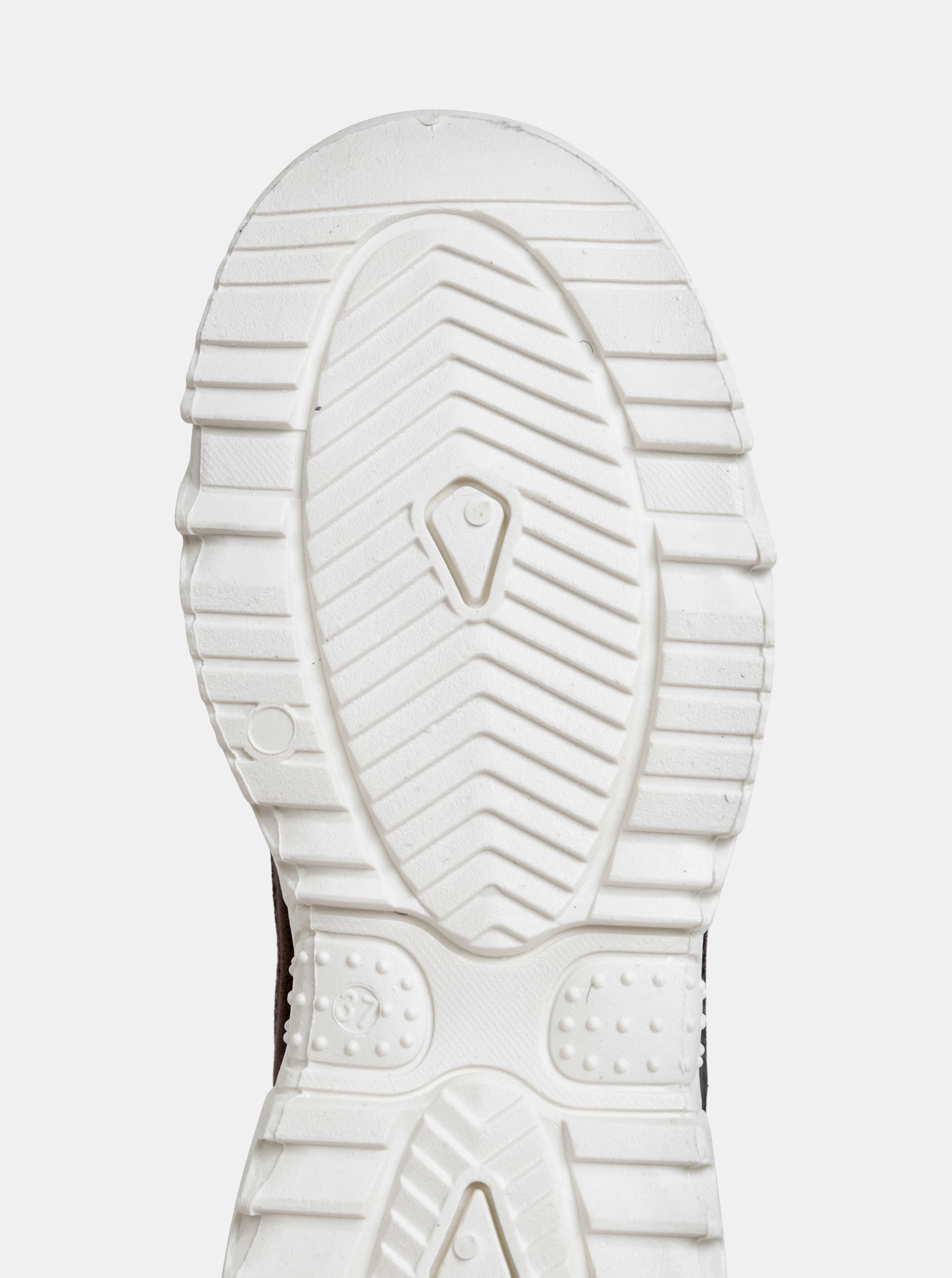 41a236be99 Biele dámske tenisky na platforme Haily´s Funky ...