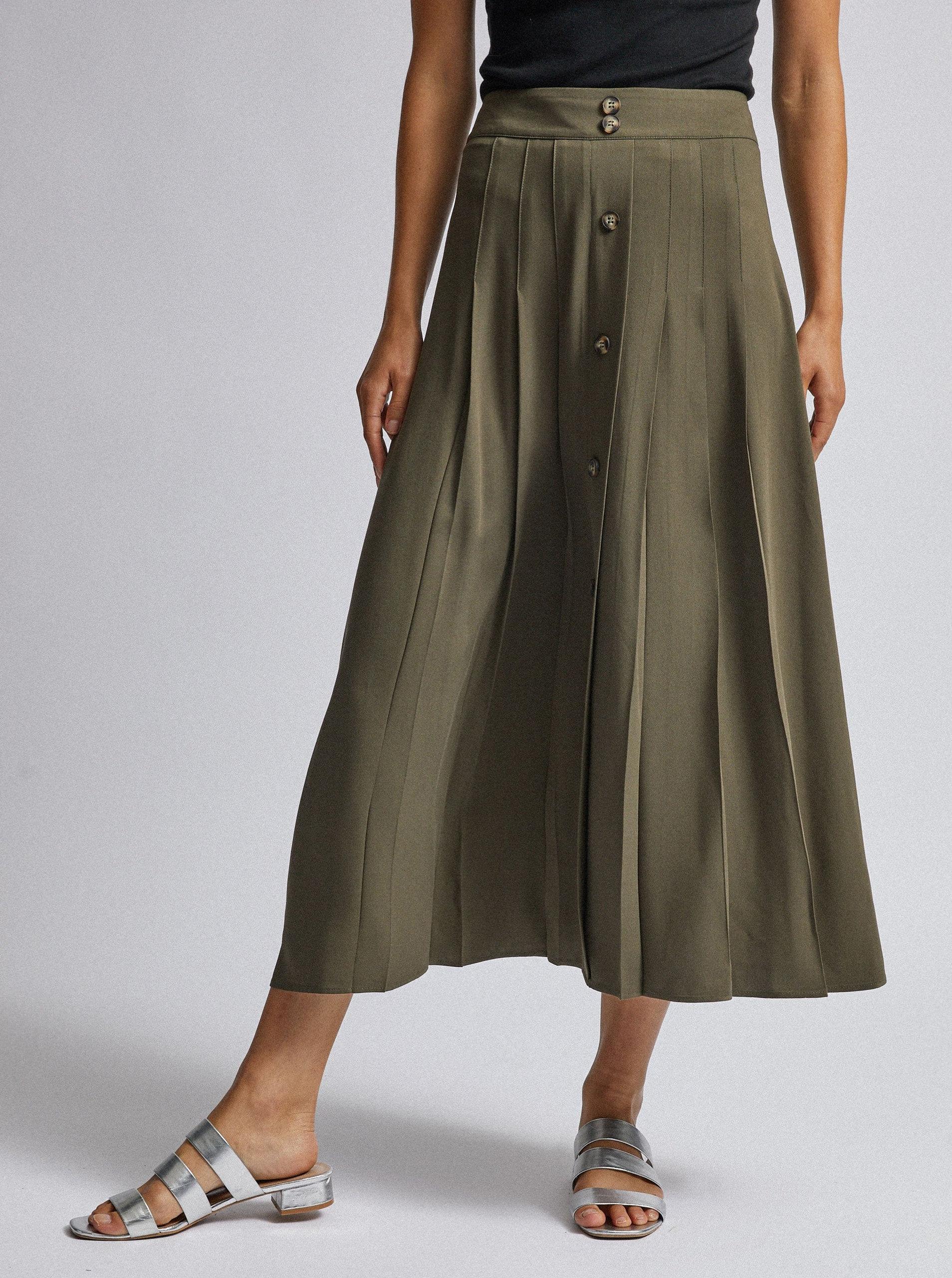 Dámské sukně